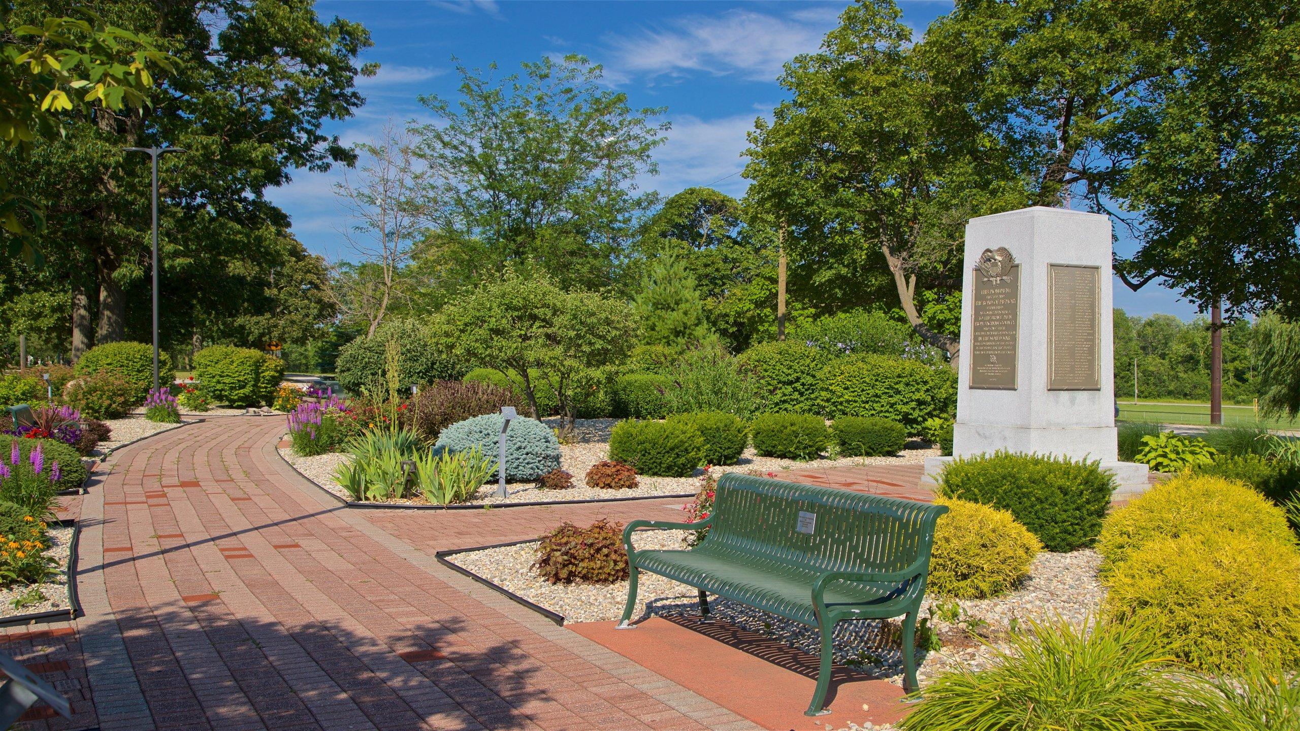 Hoyt Park, Saginaw, Michigan, United States of America