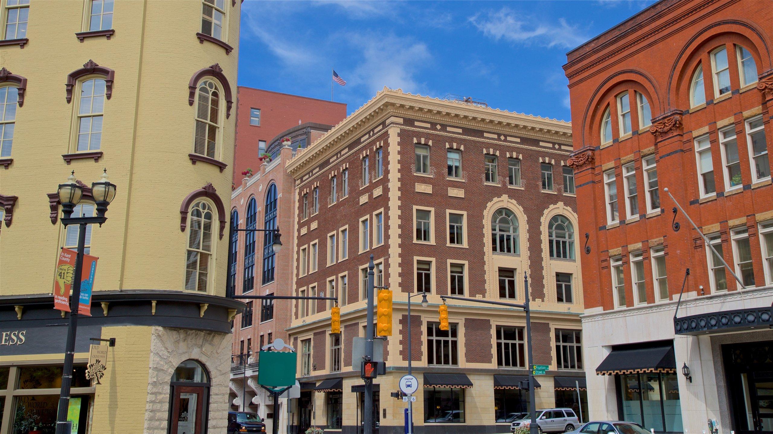 Grand Rapids, Michigan, United States of America