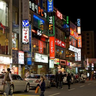 Dongdaemun History and Culture Park