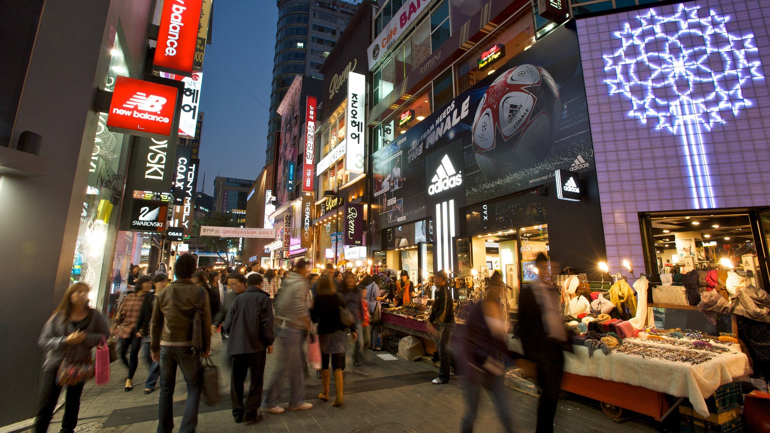 Top 10 Cheap Hotels In Myeongdong Seoul 23 Find The