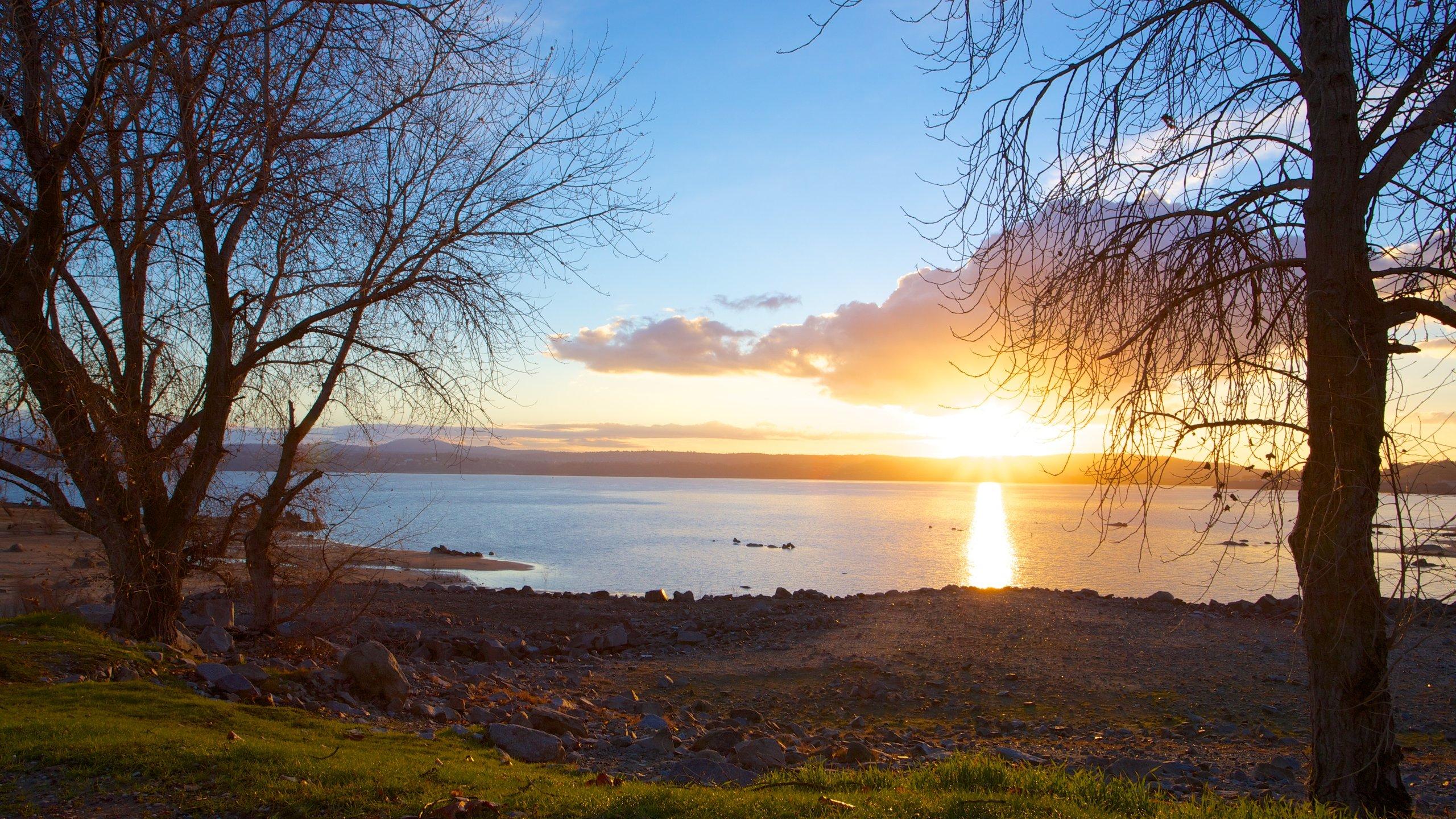 Folsom Lake State Recreation Area, California, United States of America