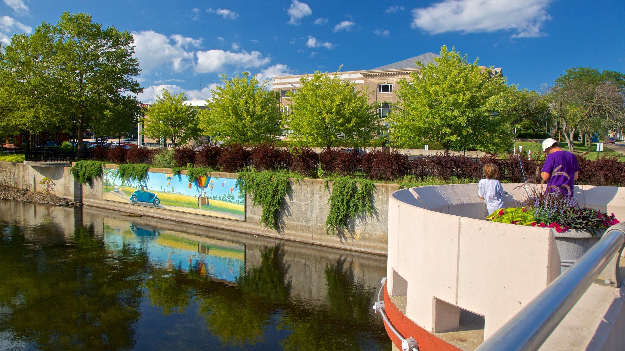top 10 waterpark hotels in battle creek mi 129 deals. Black Bedroom Furniture Sets. Home Design Ideas