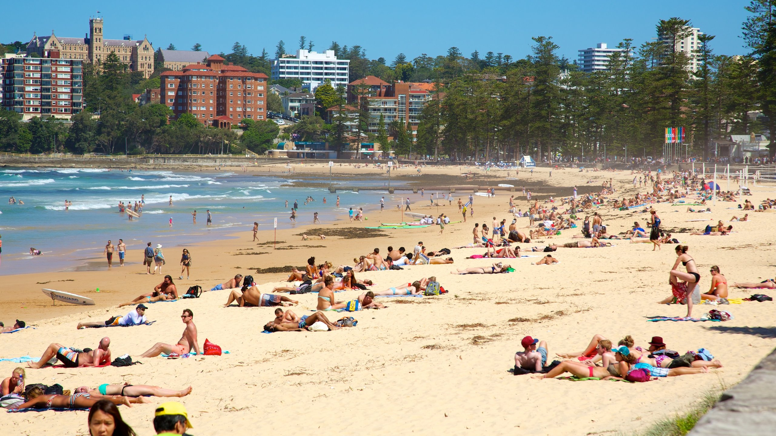 Manly, Sydney, New South Wales, Australia