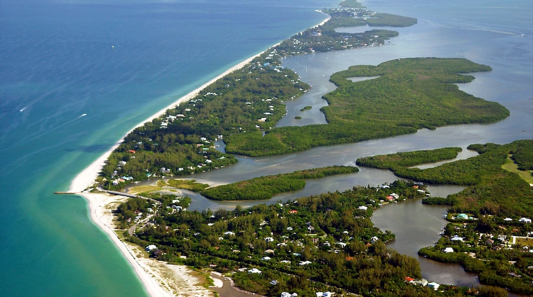 Fort Myers showing island images