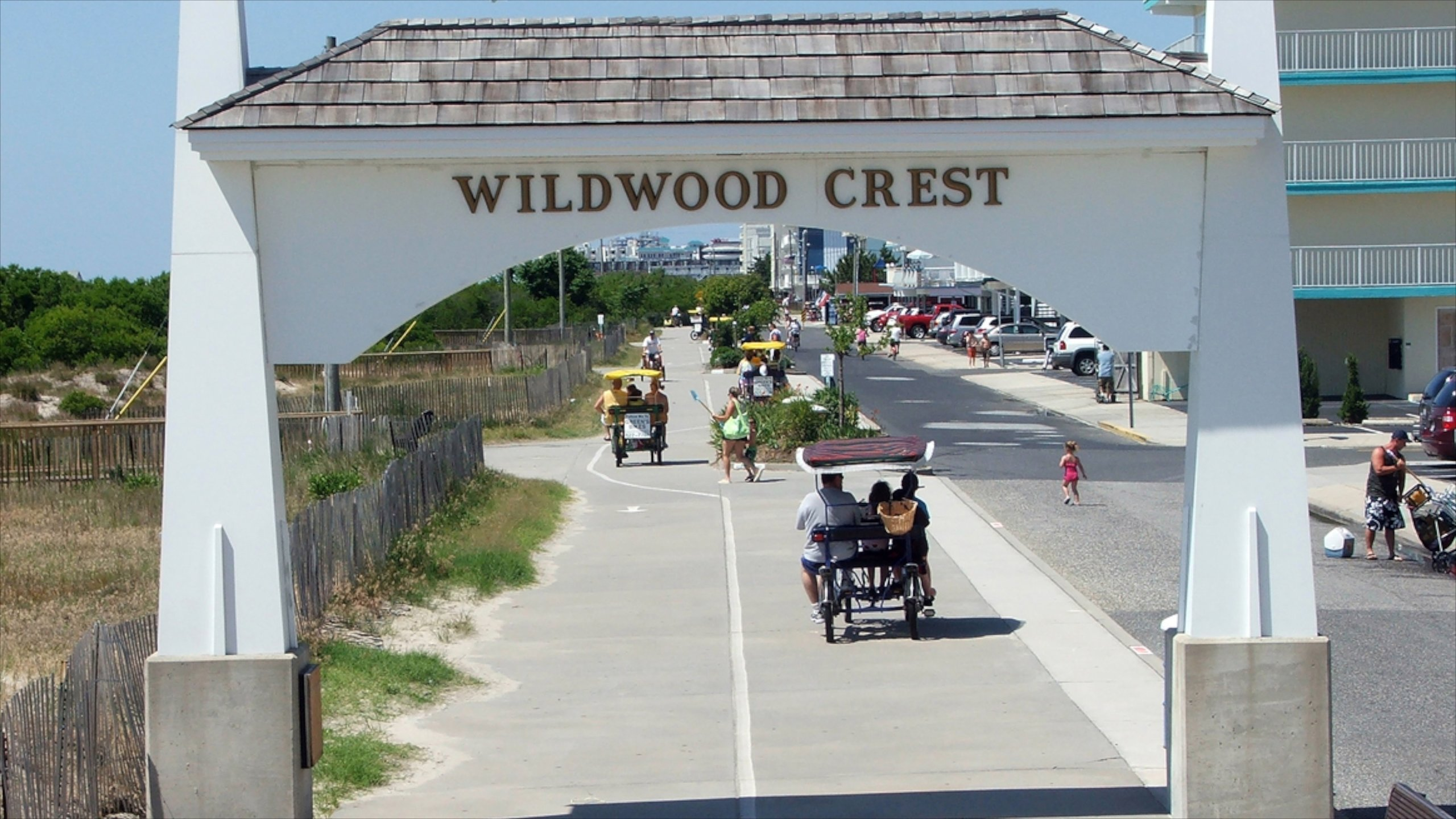 Wildwood Crest, New Jersey, United States of America