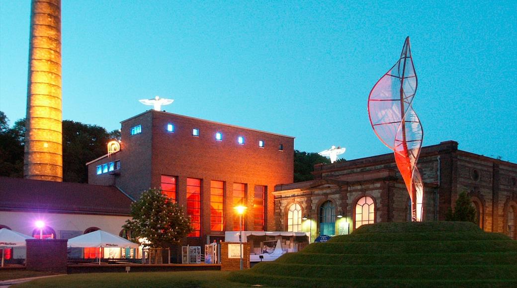 Kaiserslautern das einen Stadt und Kunst