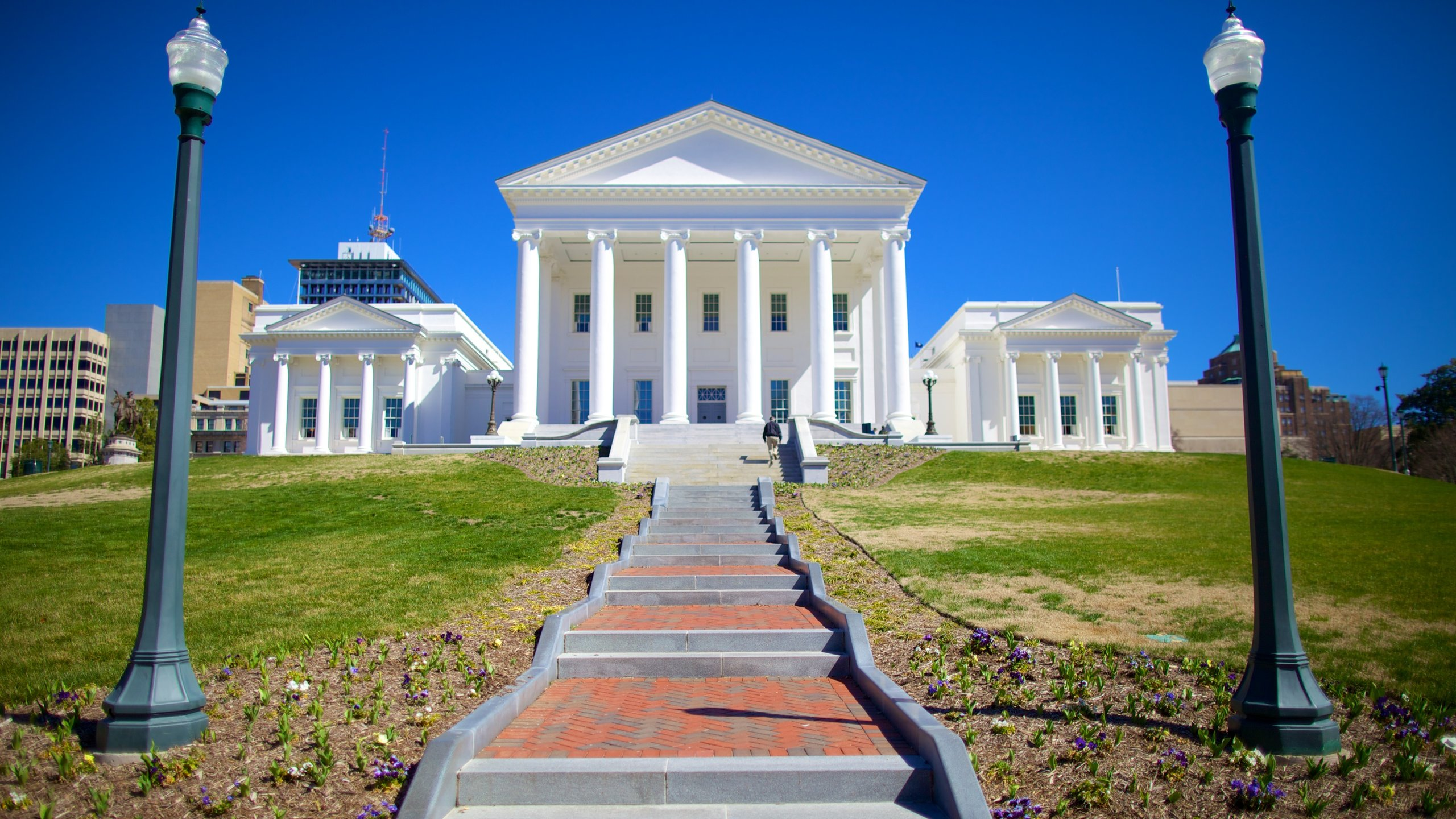 Central Virginia, Virginia, United States of America