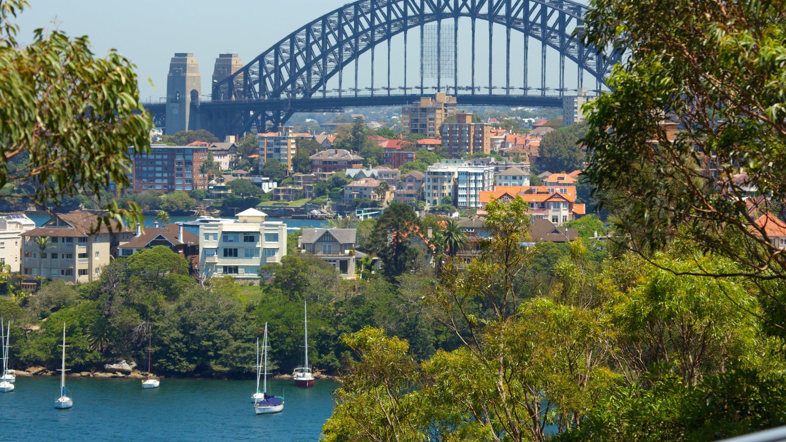 Mosman, Sydney, New South Wales, Australia