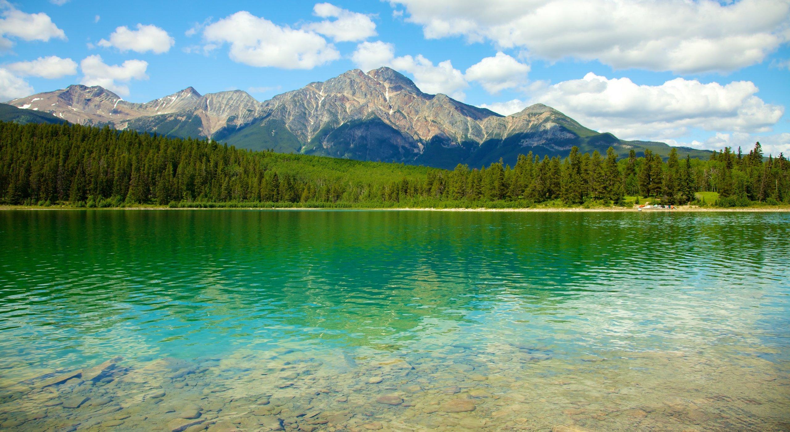 Hrabstwo Yellowhead, Alberta, Kanada