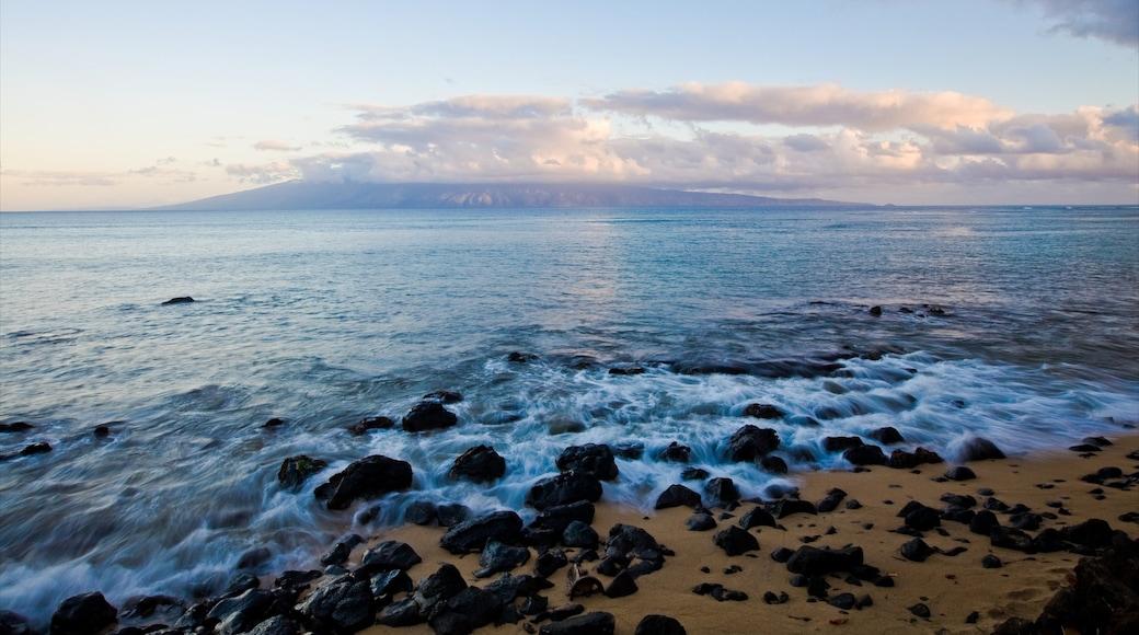 Lahaina showing landscape views