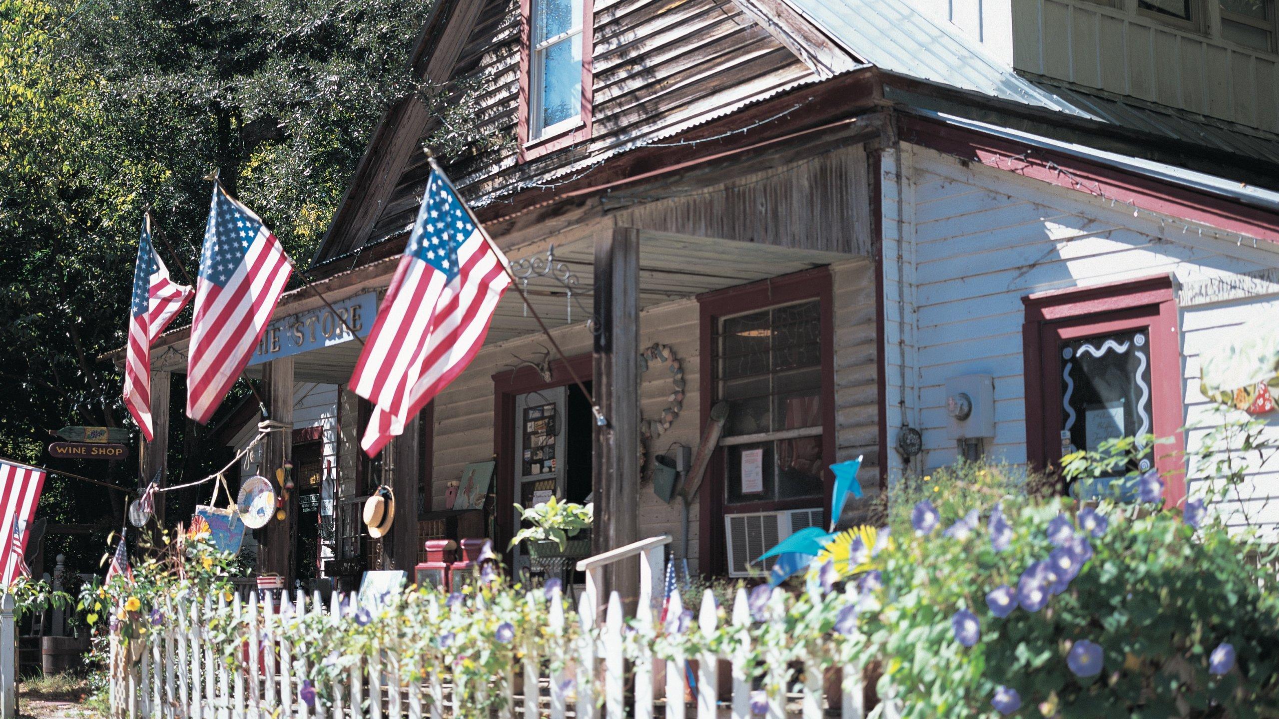 Beaufort County, South Carolina, United States of America