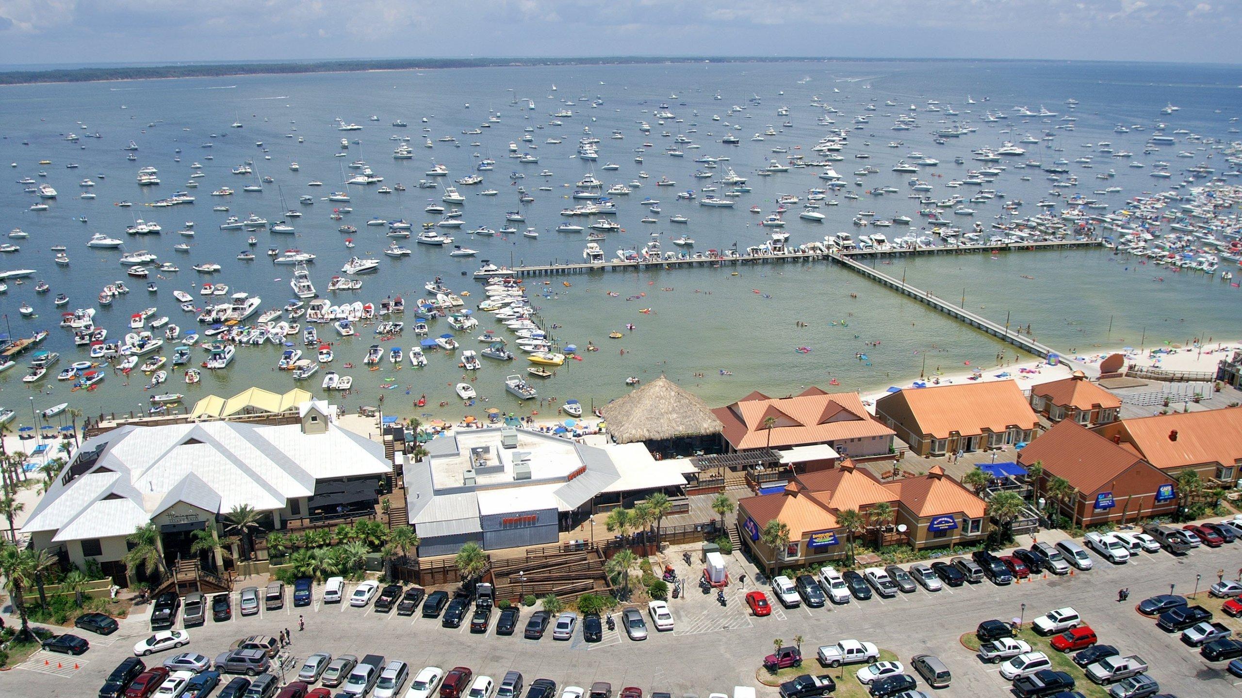 10 Best Oceanfront Hotels In Pensacola