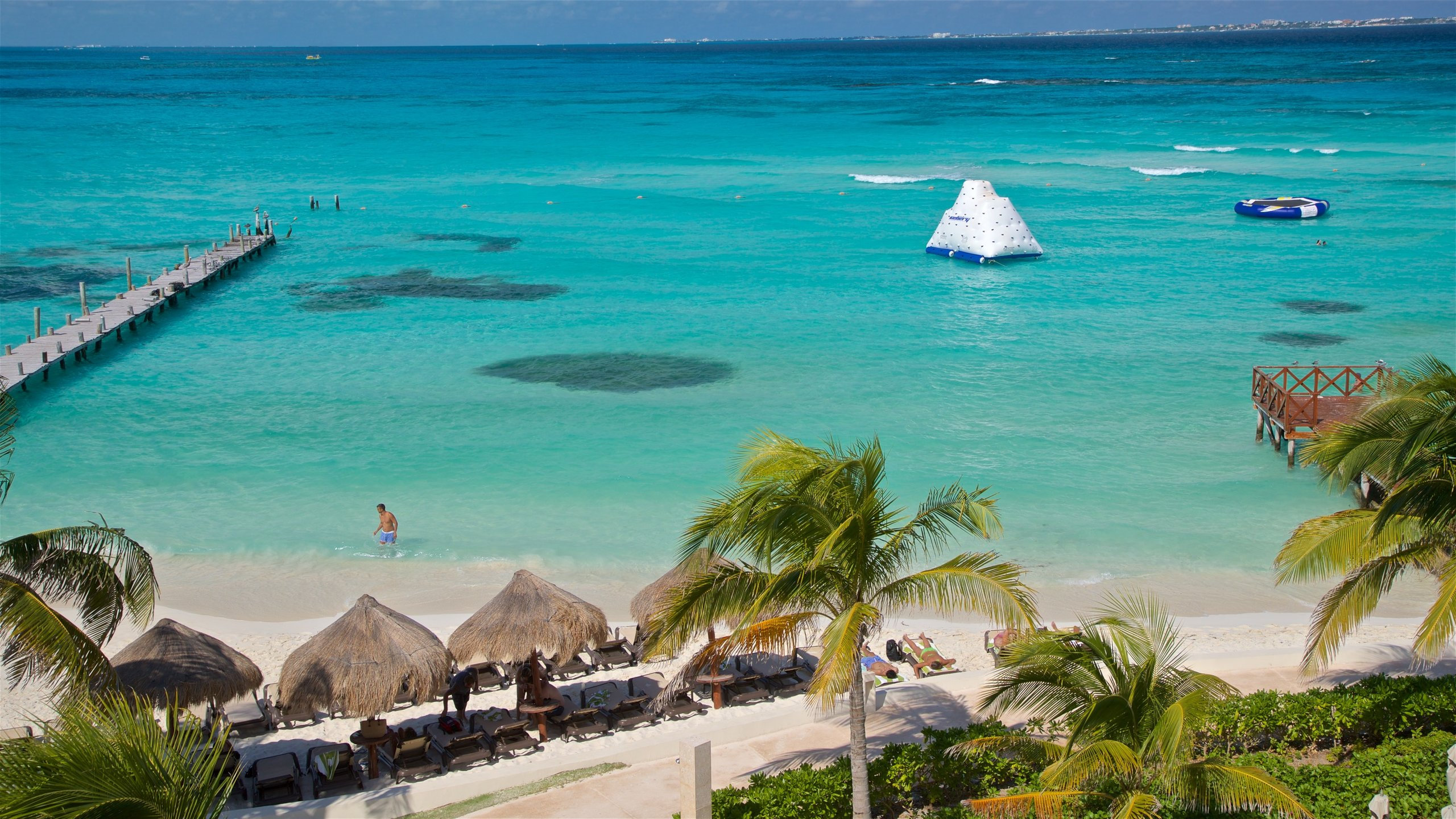 Top 10 Cheap All Inclusive Hotels Accommodation in Cancun