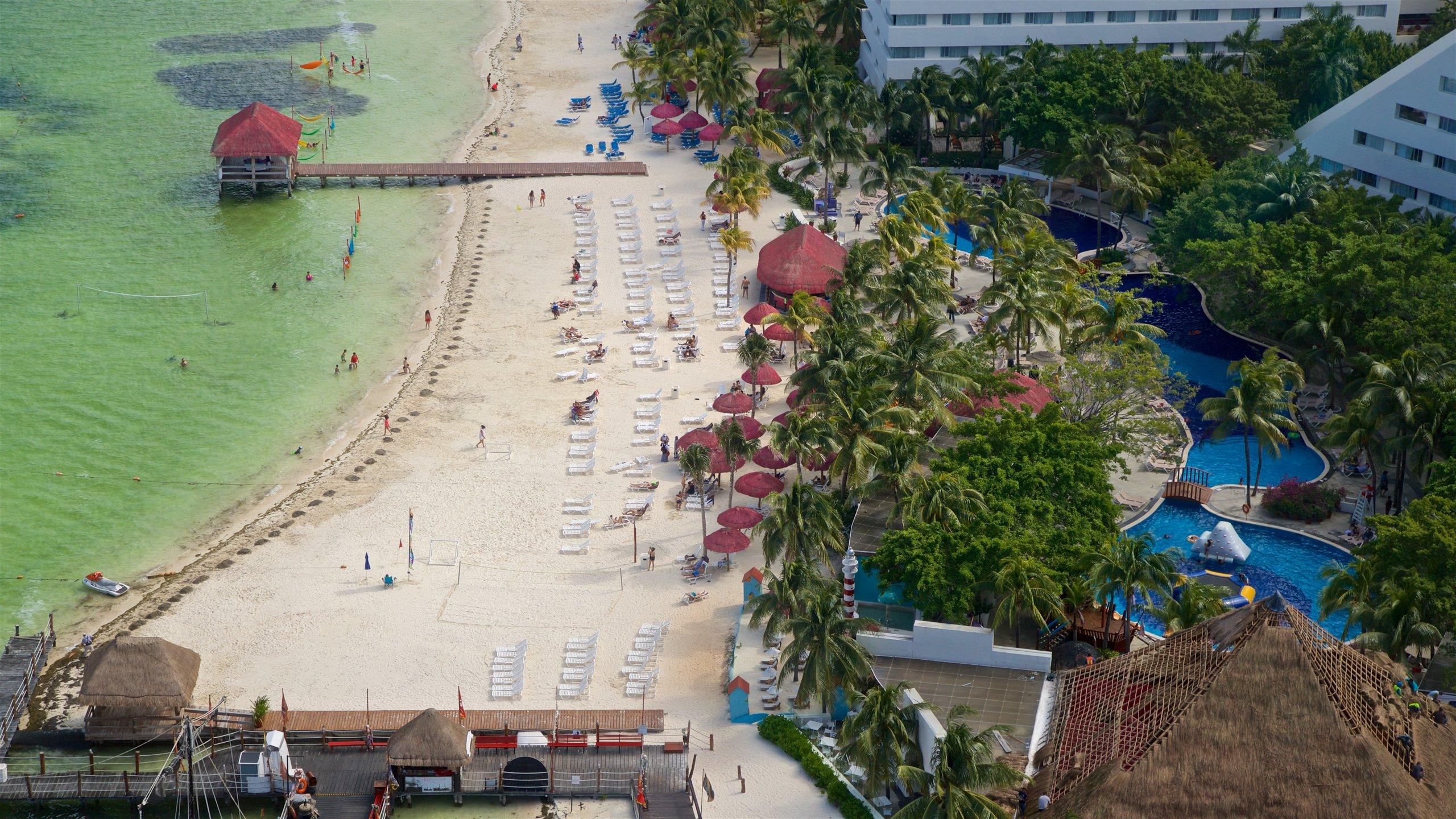 Zona Hotelera, Cancun, Quintana Roo, Mexico