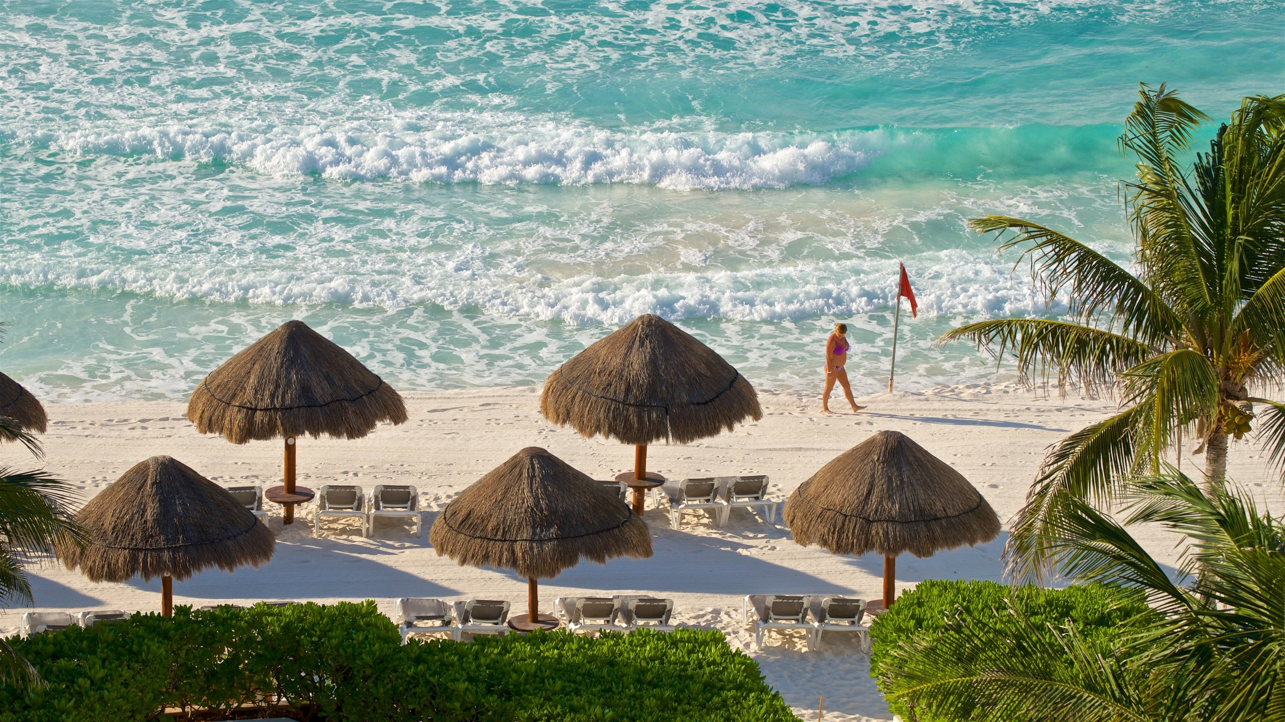 Punta Cancun, Cancun, Quintana Roo, Mexico