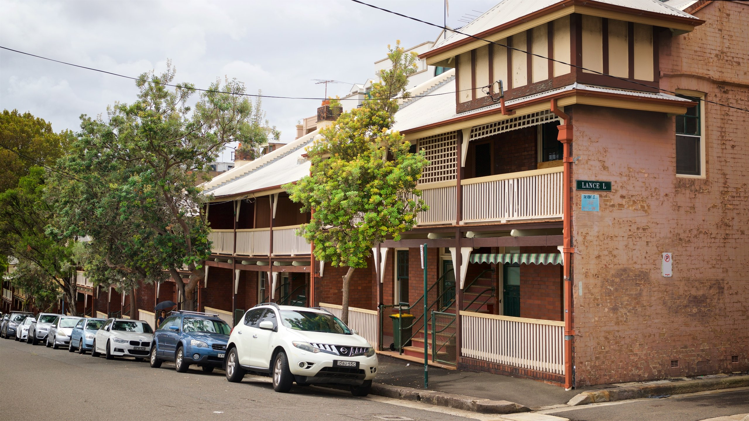 Millers Point, Sydney, New South Wales, Australia