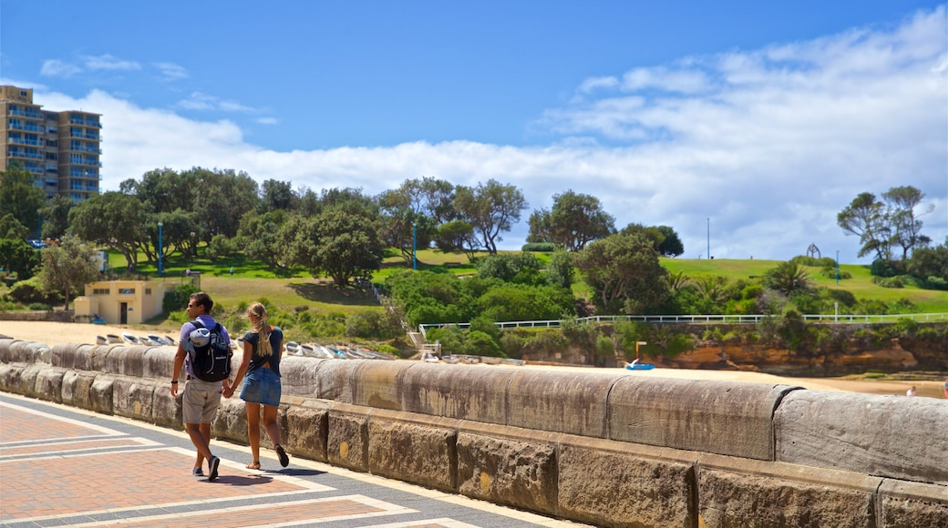 Coogee Beach as well as a couple