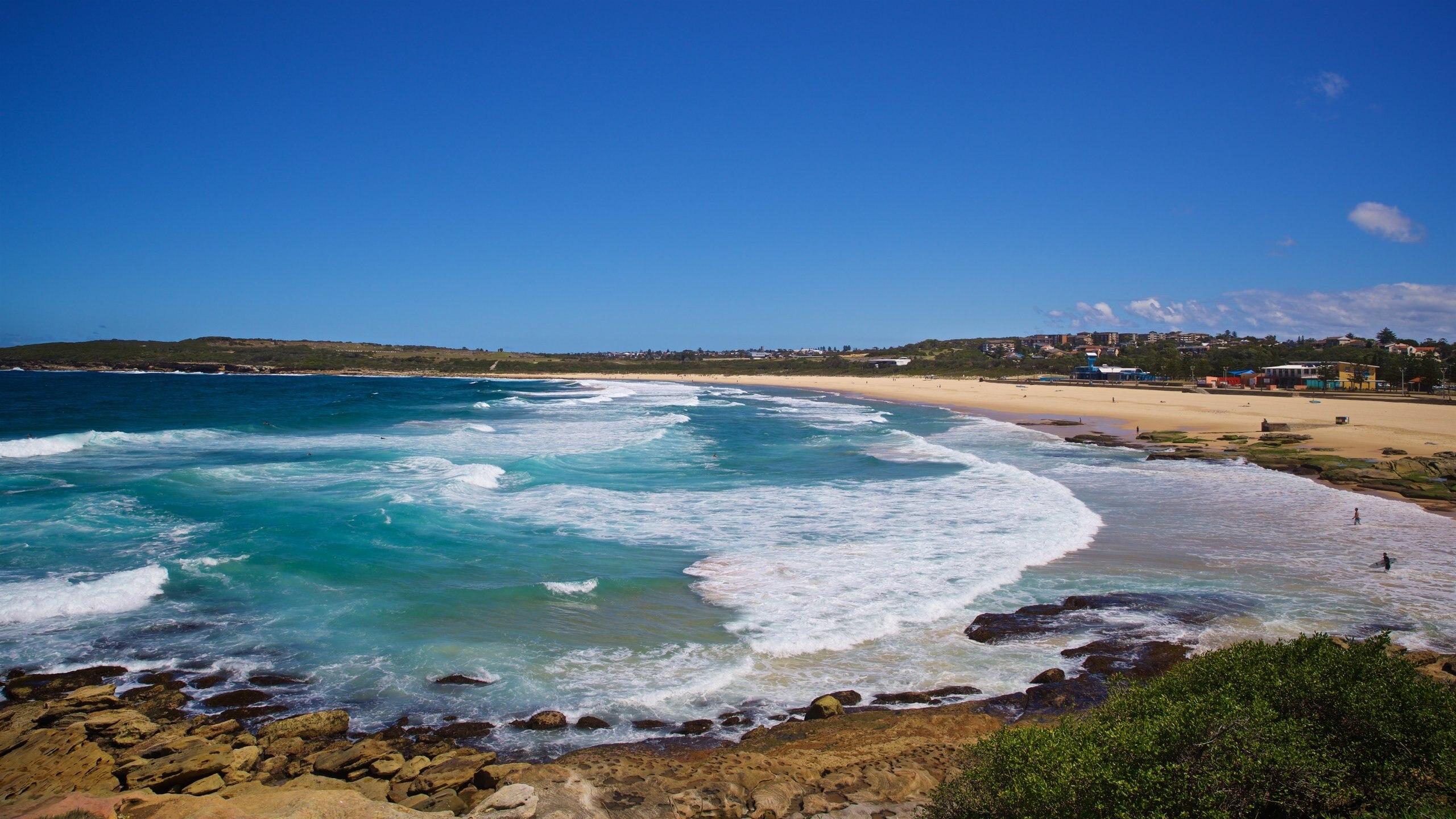 Maroubra, Sydney, New South Wales, Australia