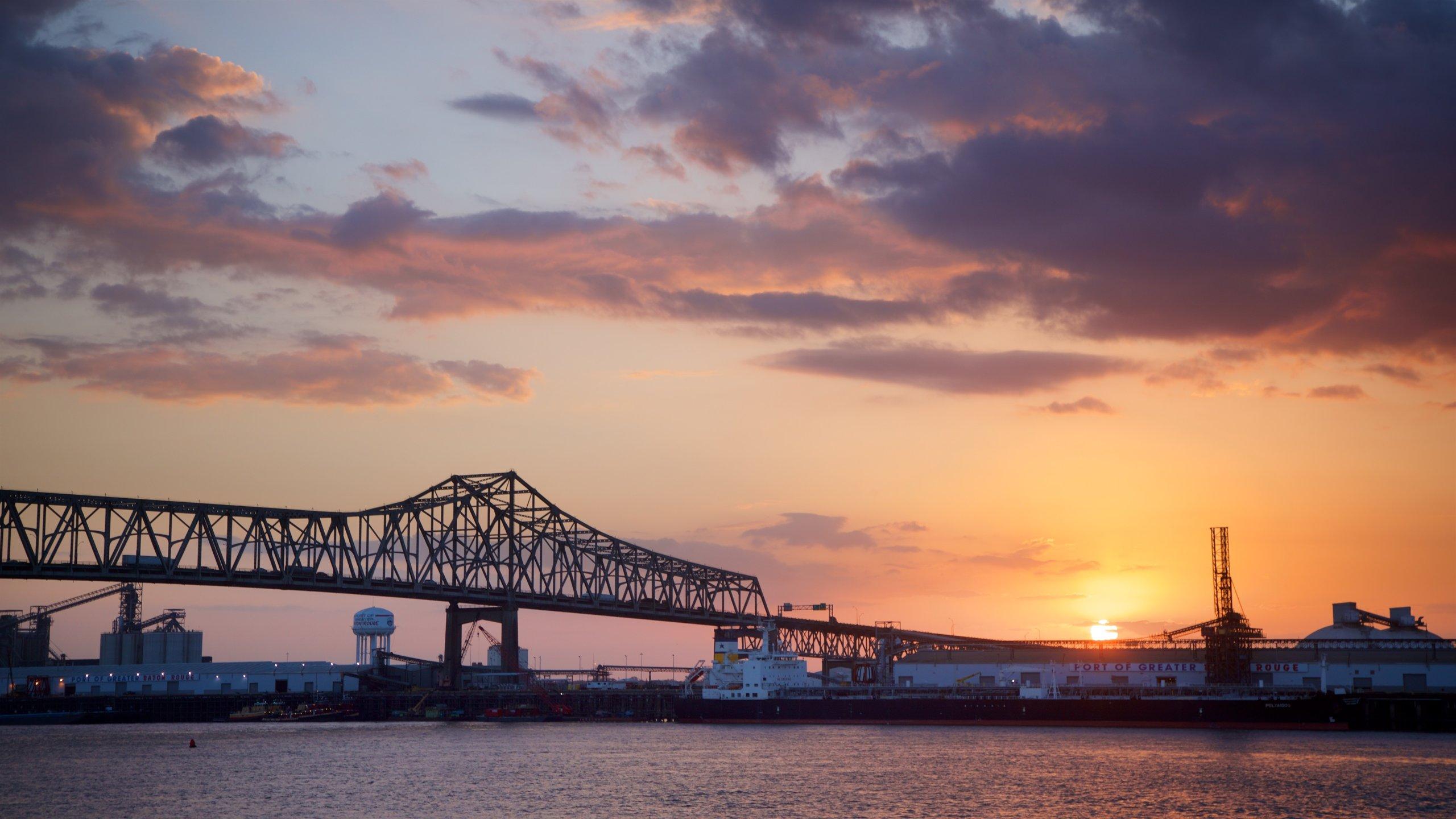 Baton Rouge (und Umgebung), Louisiana, USA