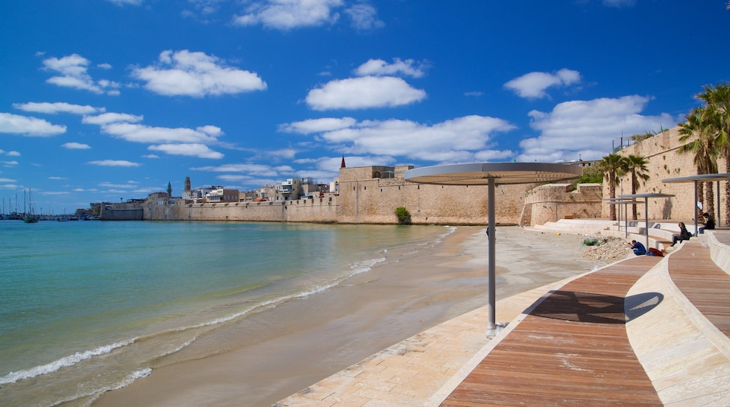Acre Old City