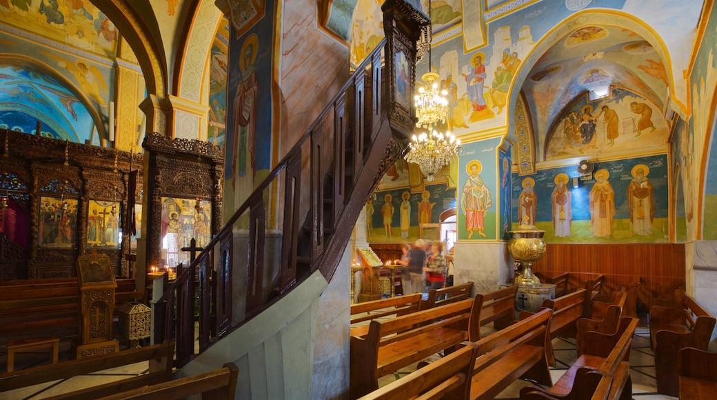 Église grecque orthodoxe de l\'Annonciation