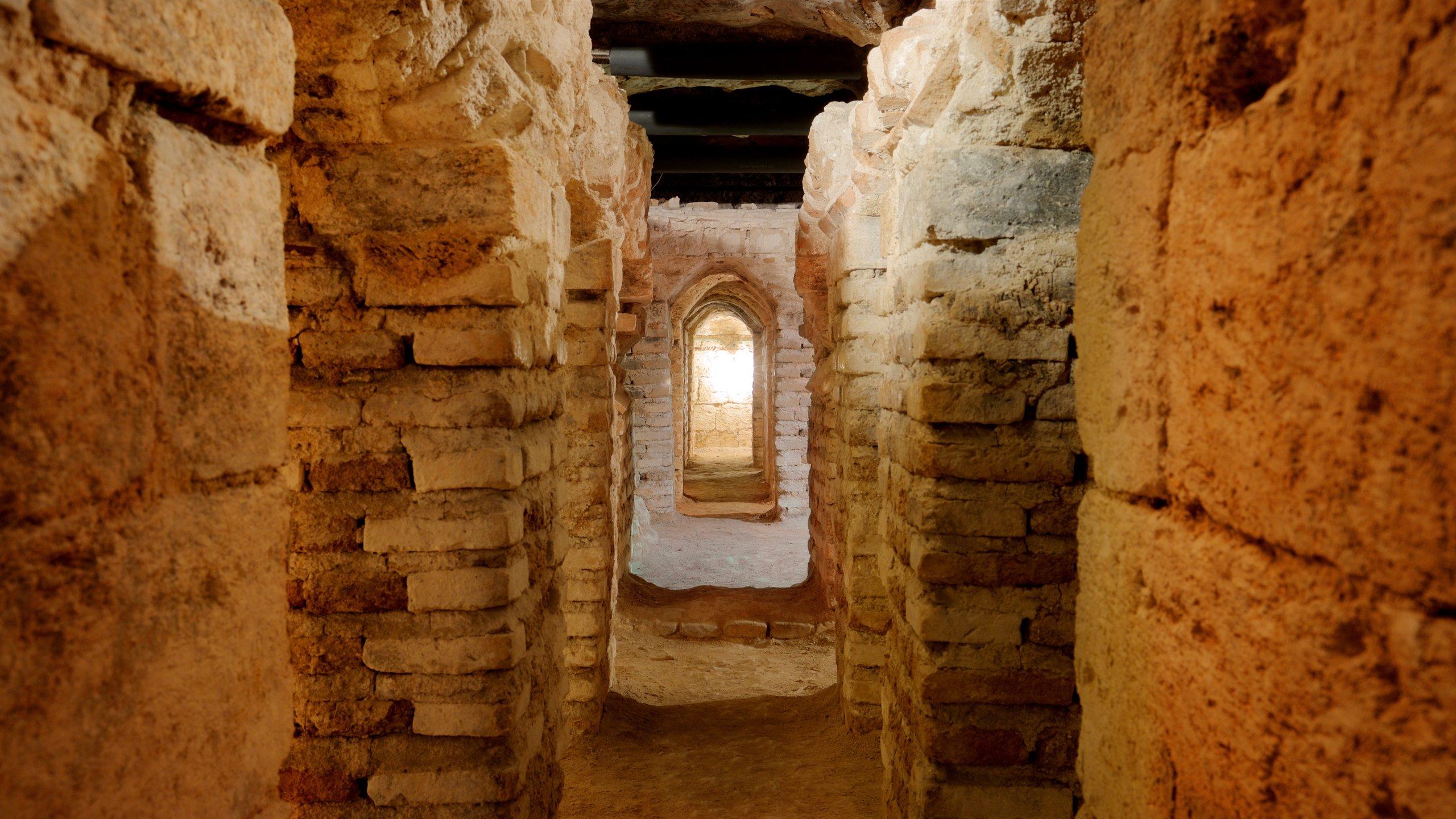 Ancient Bath House of Nazareth, Nazareth, Northern District, Israel