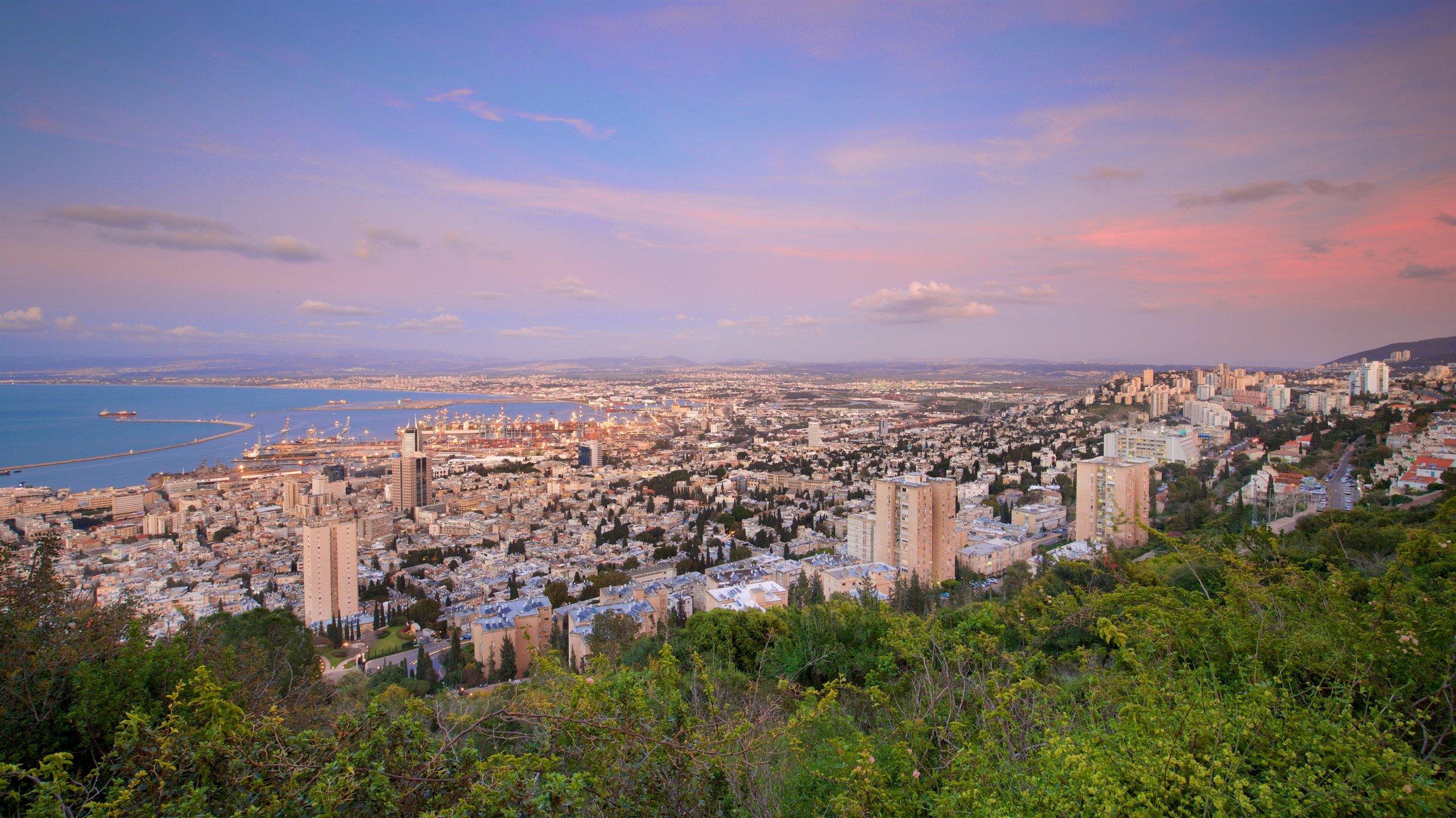 Haifa District, Israel
