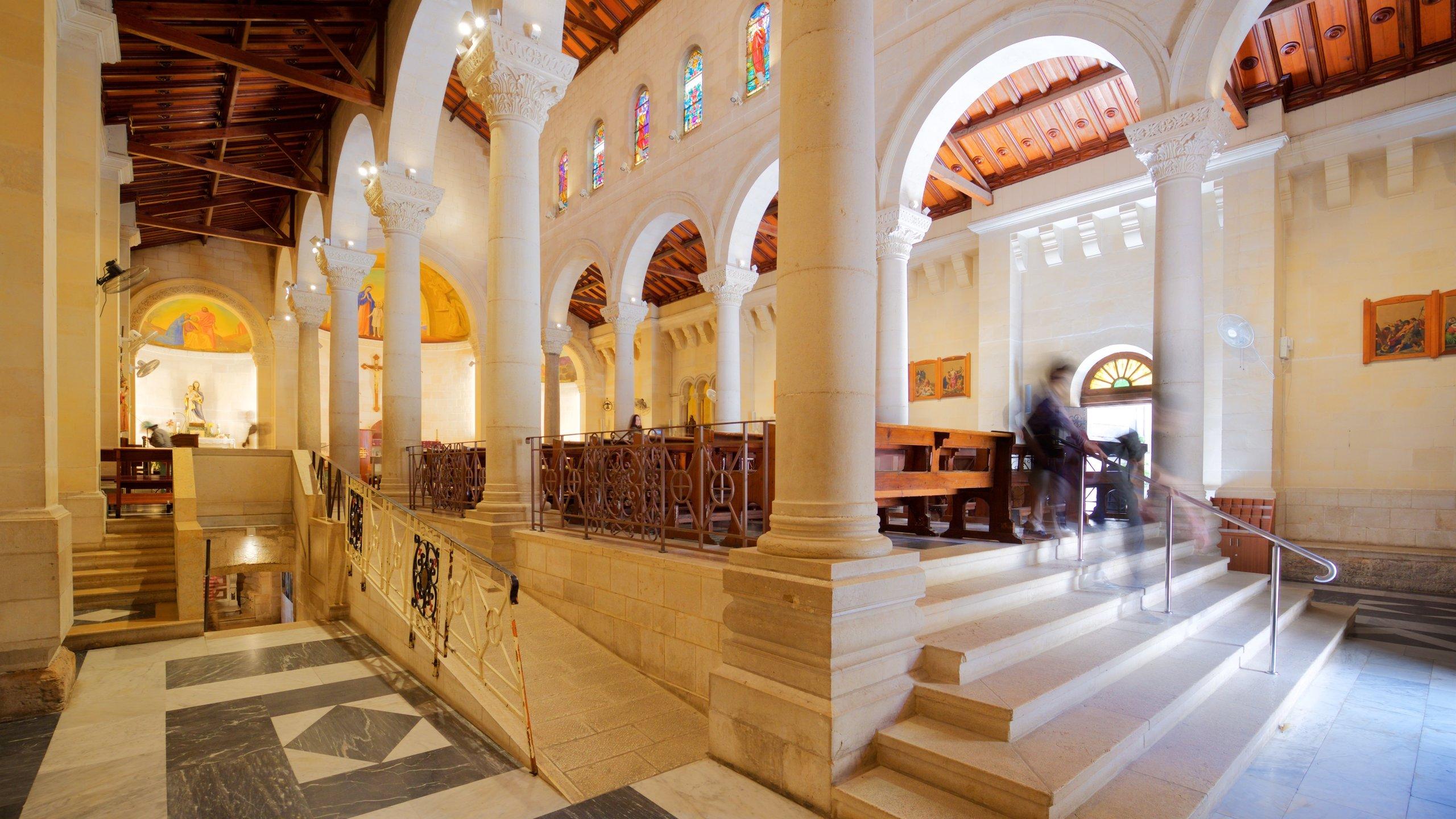 St. Joseph's Church, Nazareth, Northern District, Israel