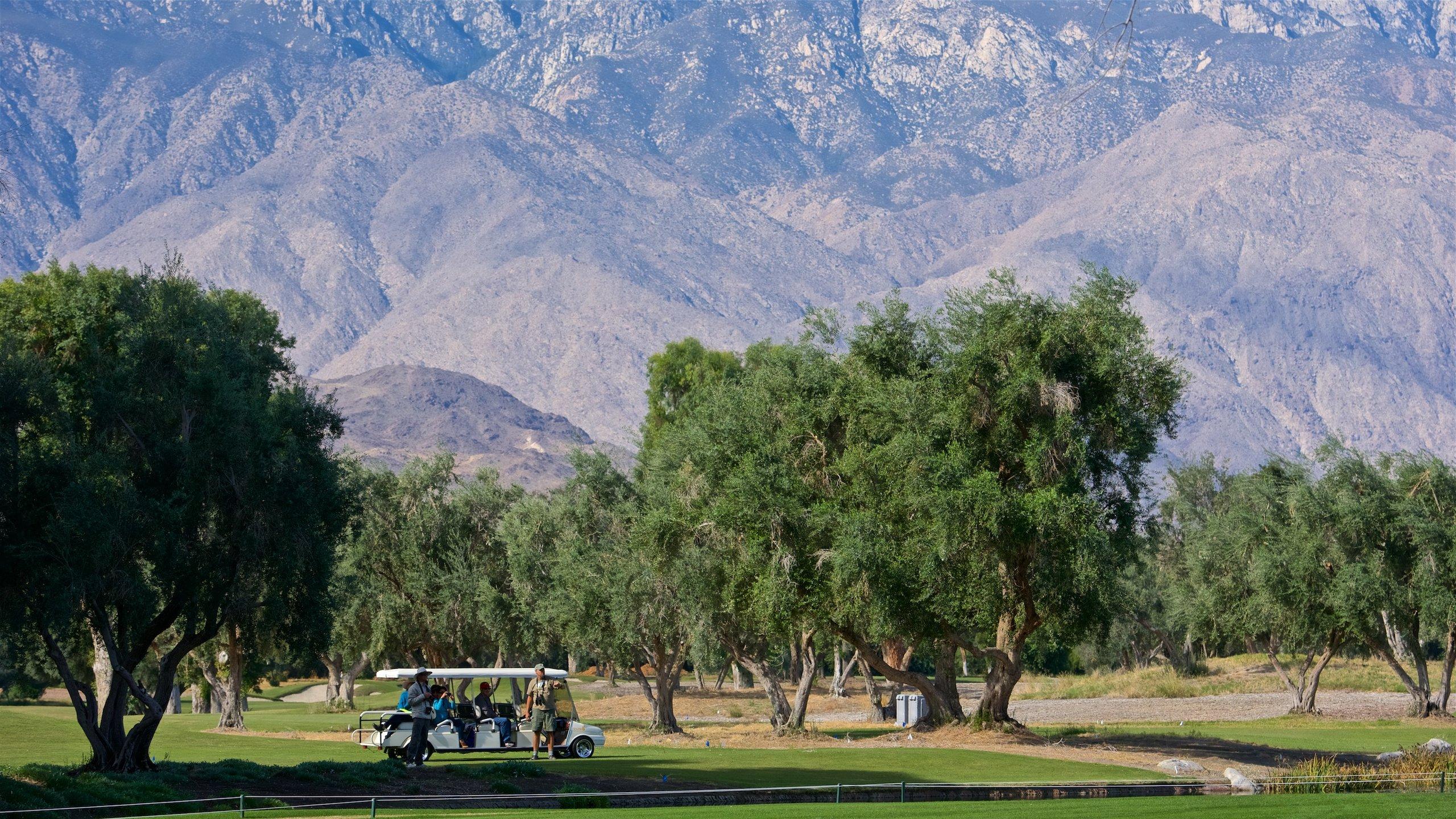 Rancho Mirage, California, United States of America