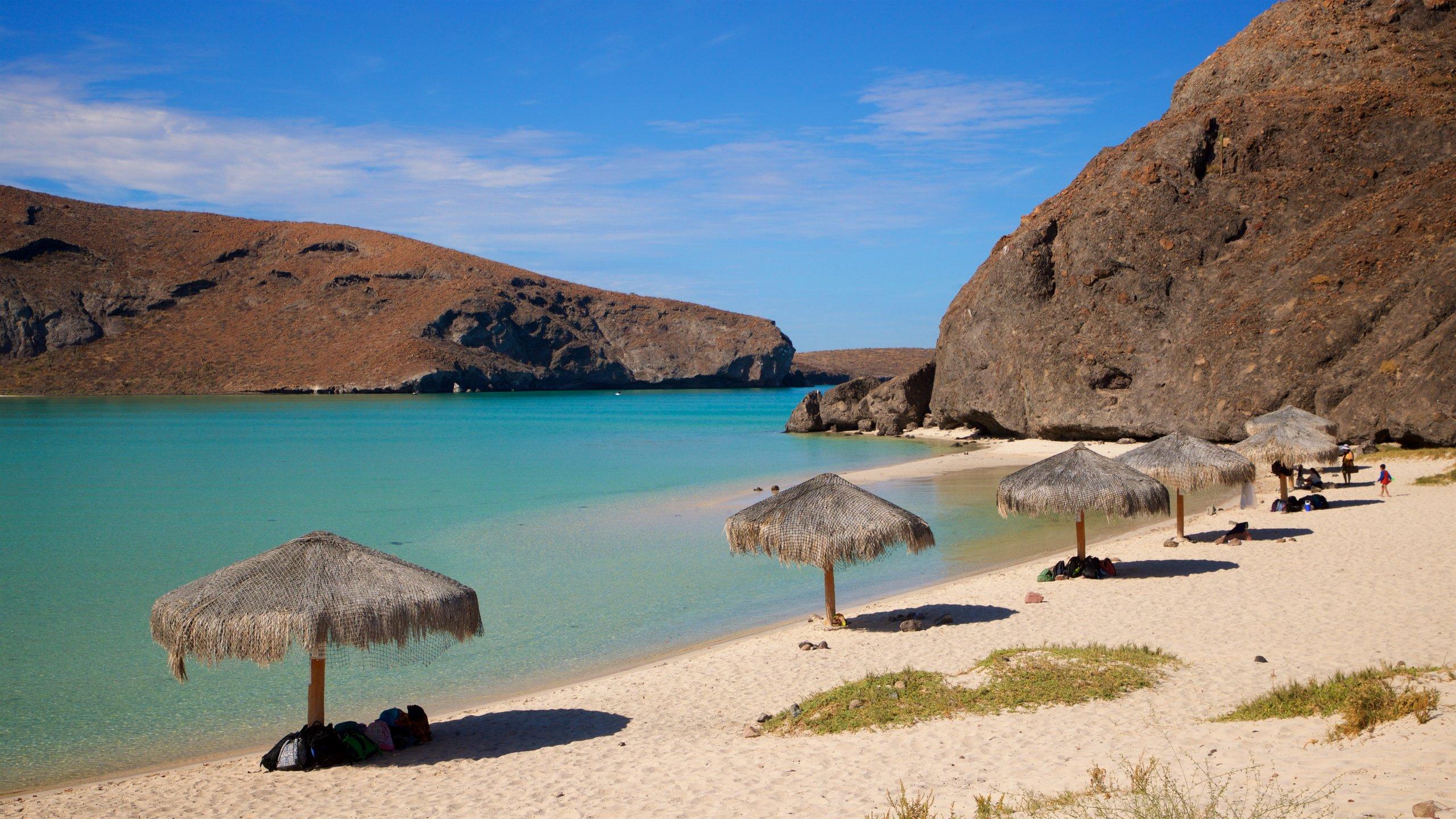 La Paz, Baja California Sur/Süden der Baja California, Mexiko