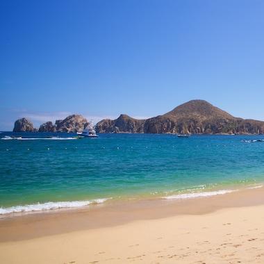 Medano Beach