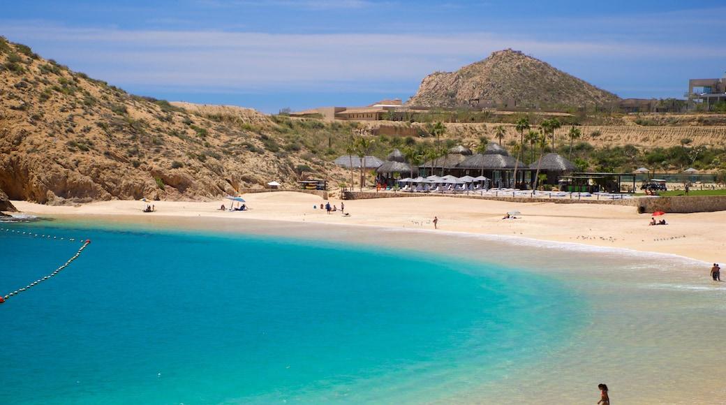 Santa Maria Beach showing general coastal views and a sandy beach
