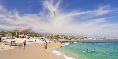 Palmilla, San Jose del Cabo, Baja California Sur, Mexico