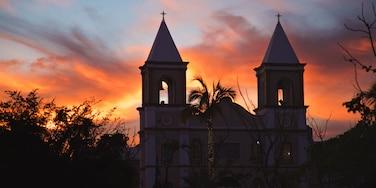 Centro de Cabo San Lucas, Cabo San Lucas, Baja California Sur, México