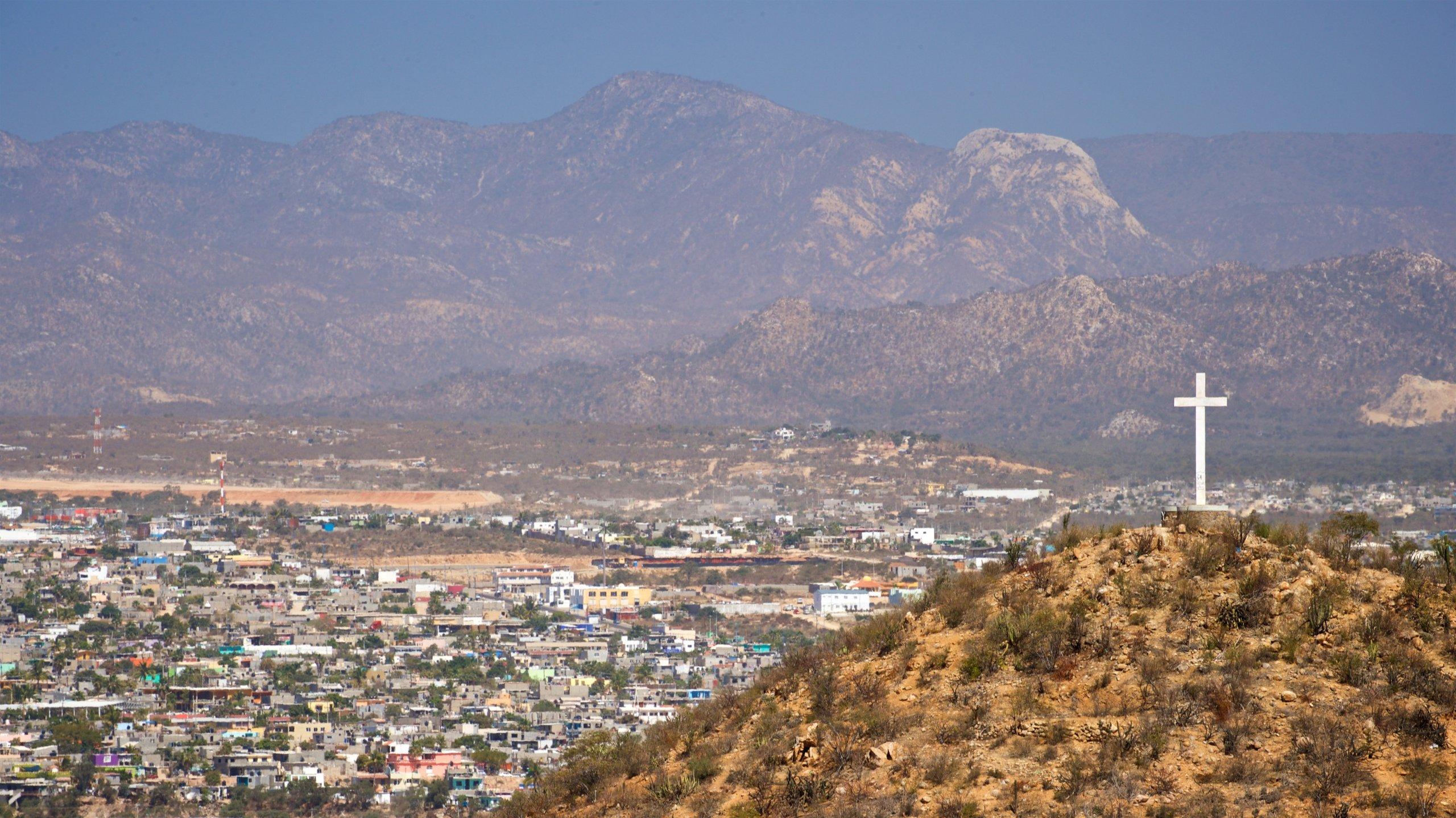 Cerro de la Z