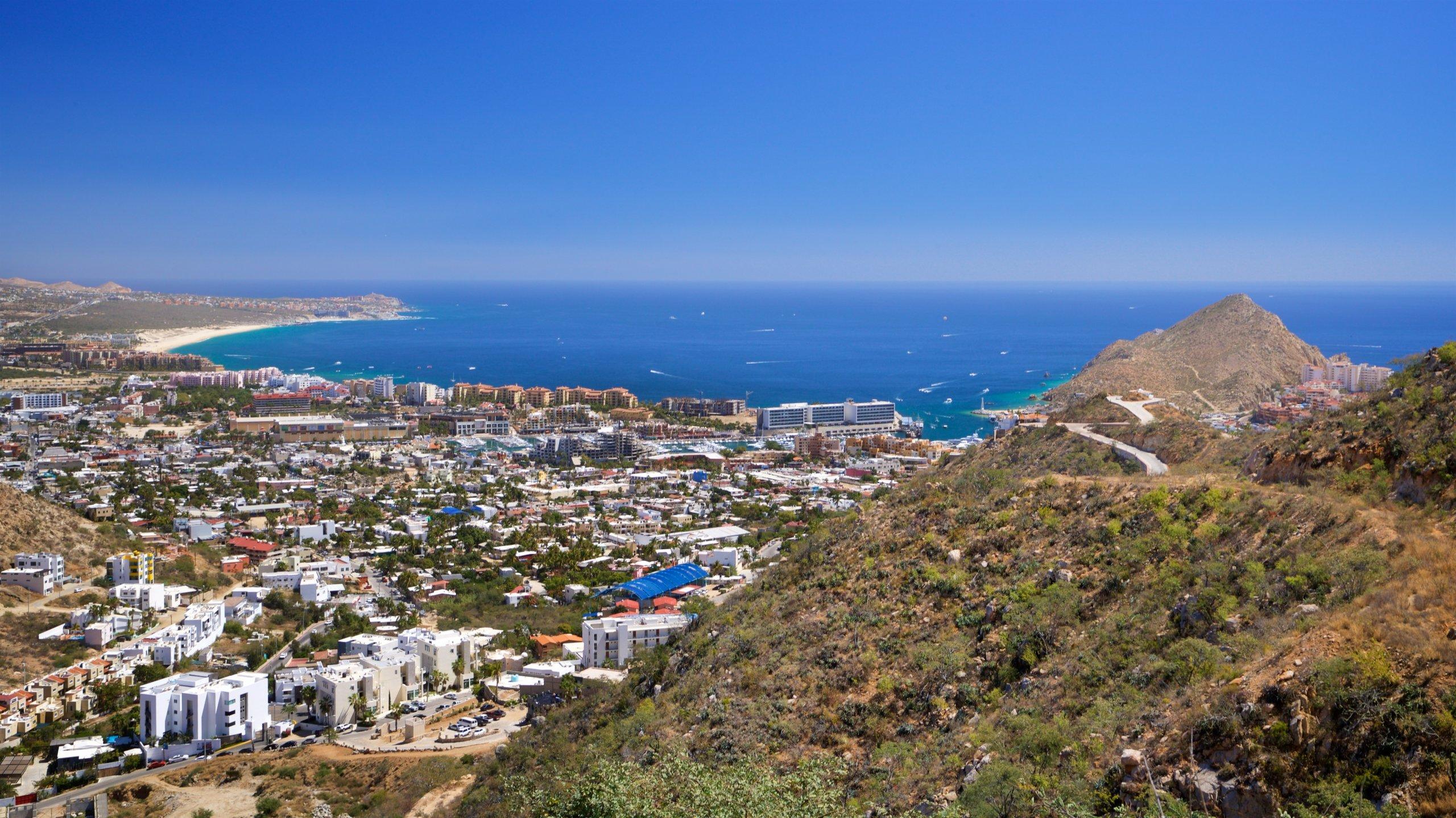 Paraiso Escondido, Cabo San Lucas, Baja California Sur, Mexico