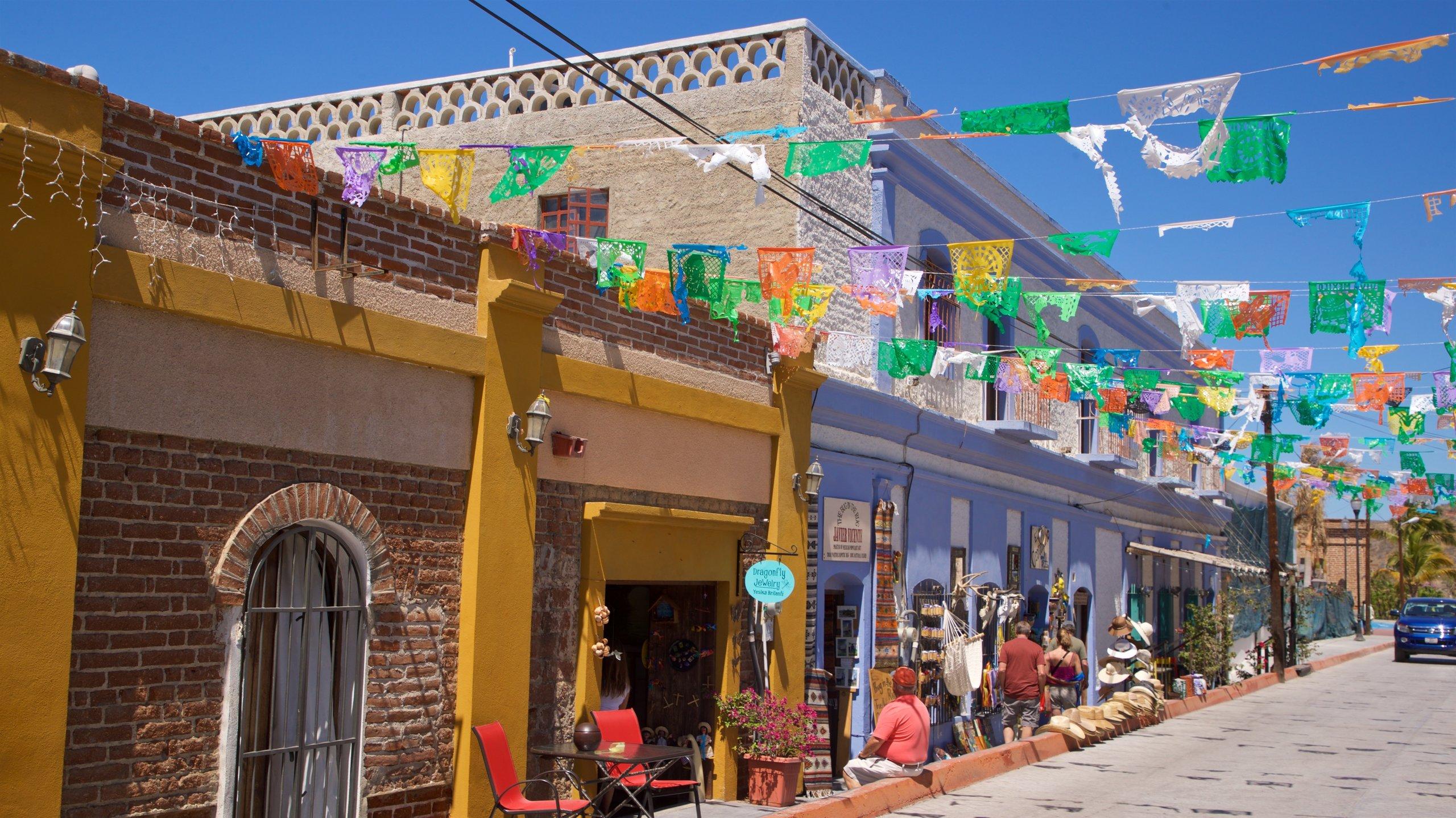 Todos Santos, Baja California Sur, Mexico