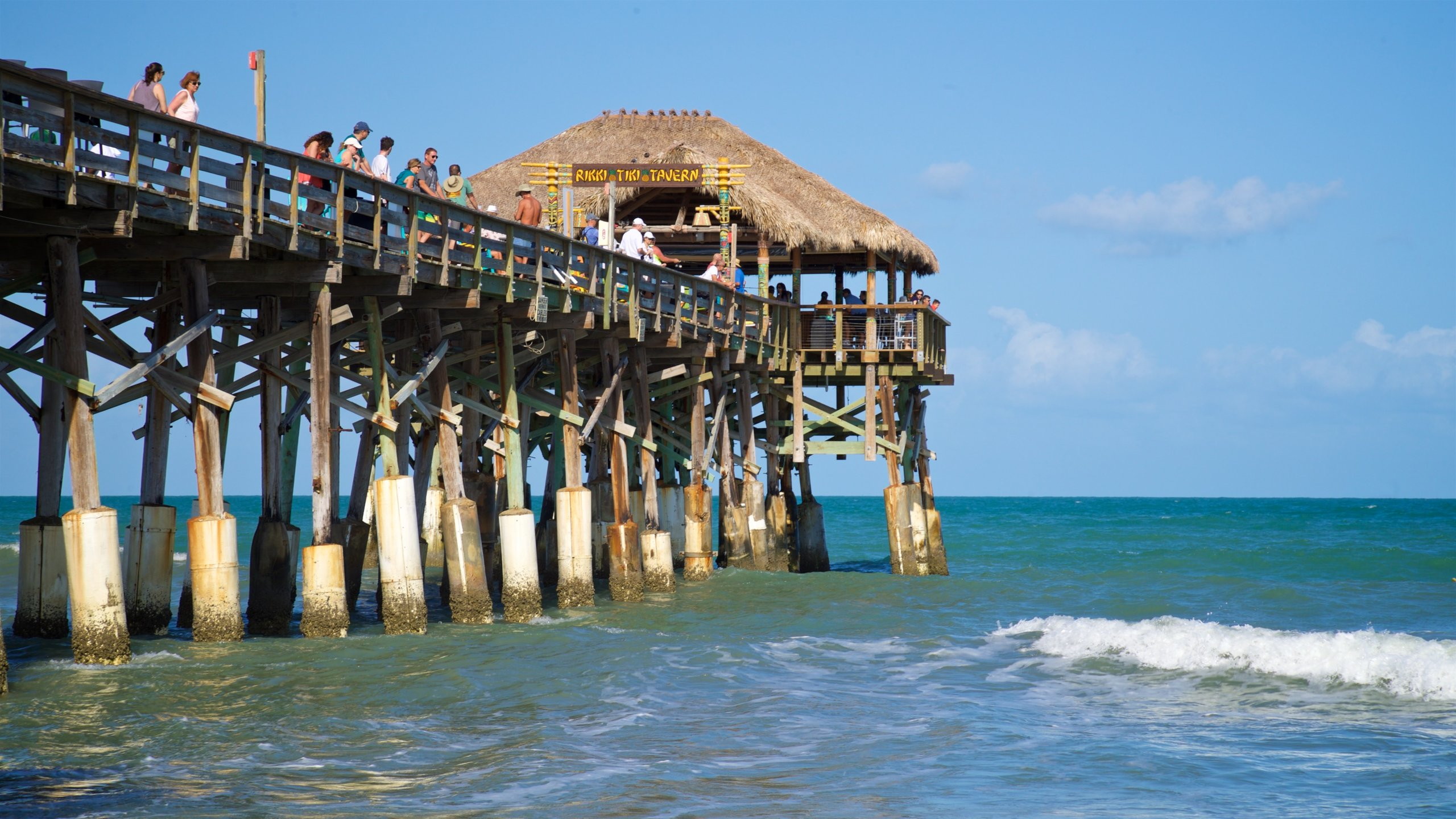 Cocoa Beach, Florida, United States of America