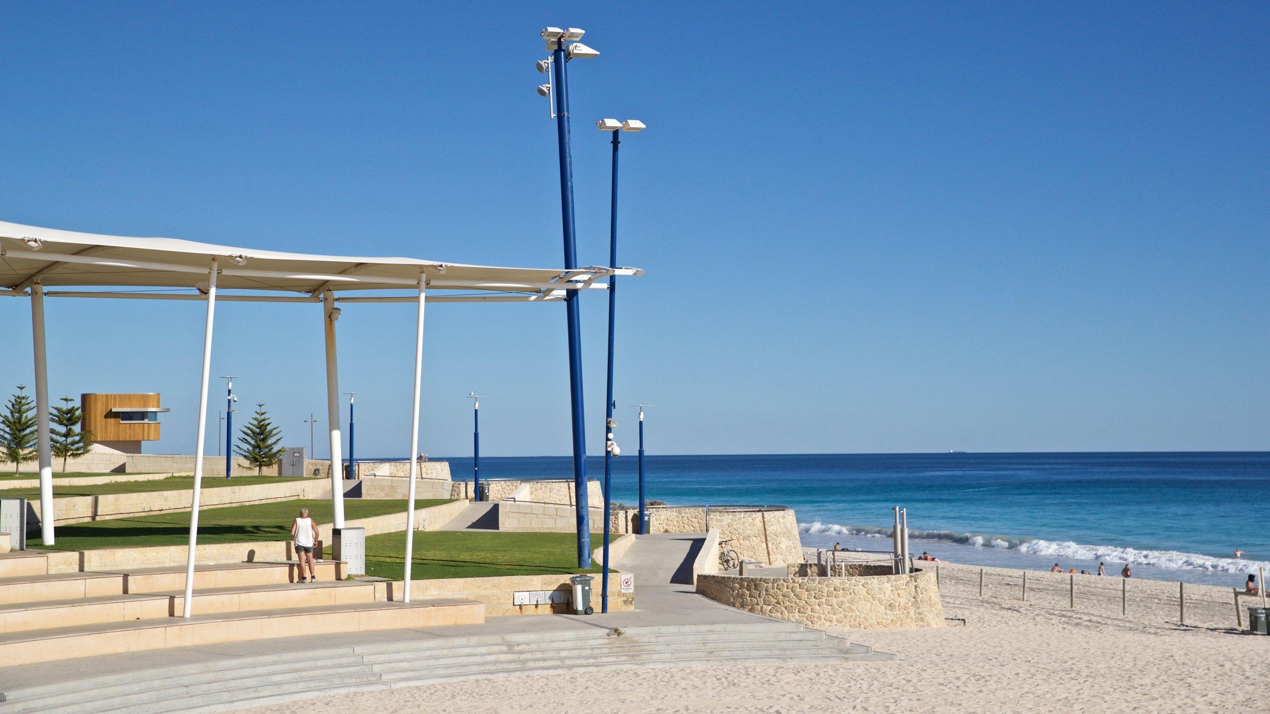 Scarborough, Perth, Western Australia, Australia