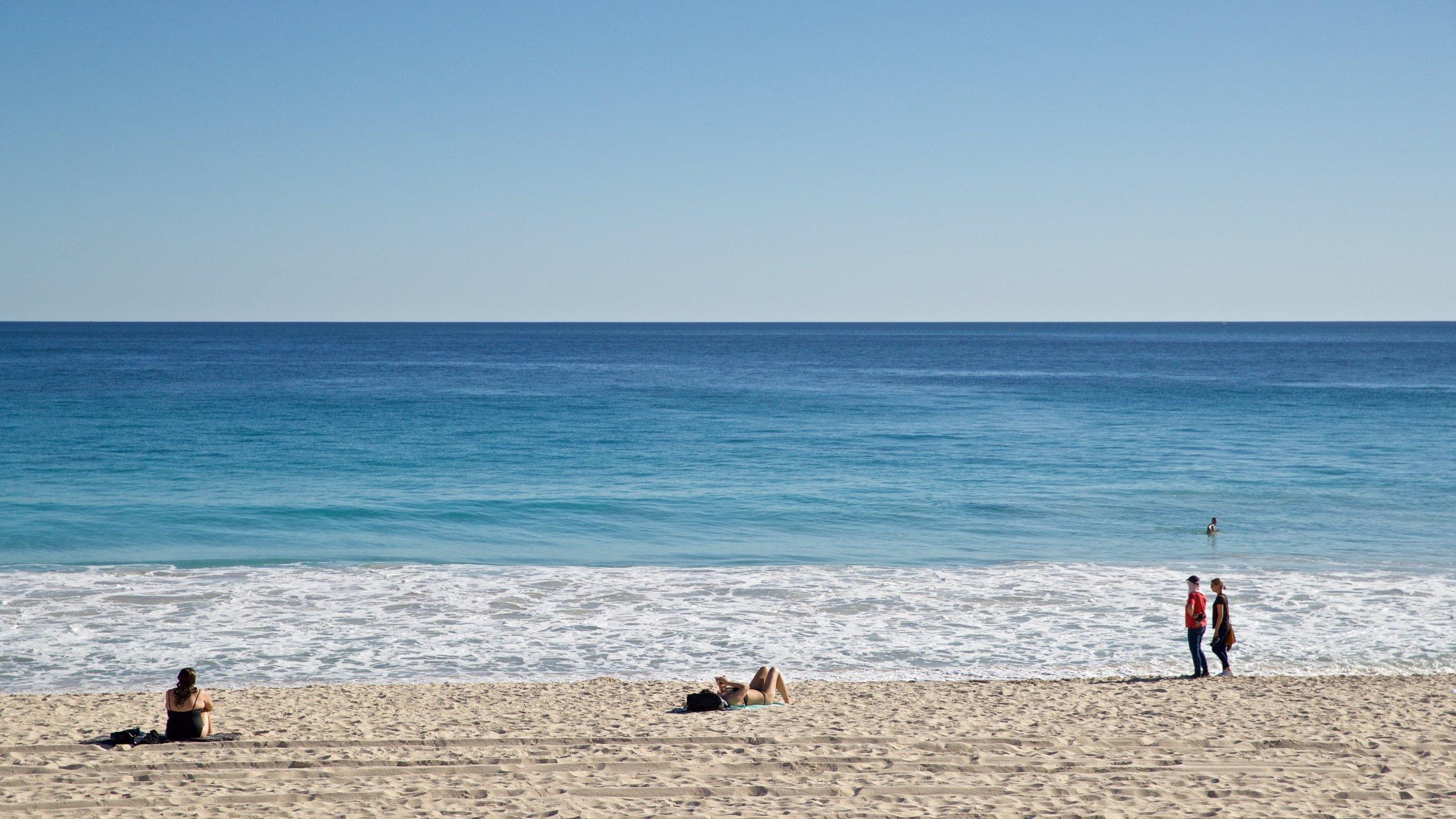 Scarborough Beach, Perth, Western Australia, Australia