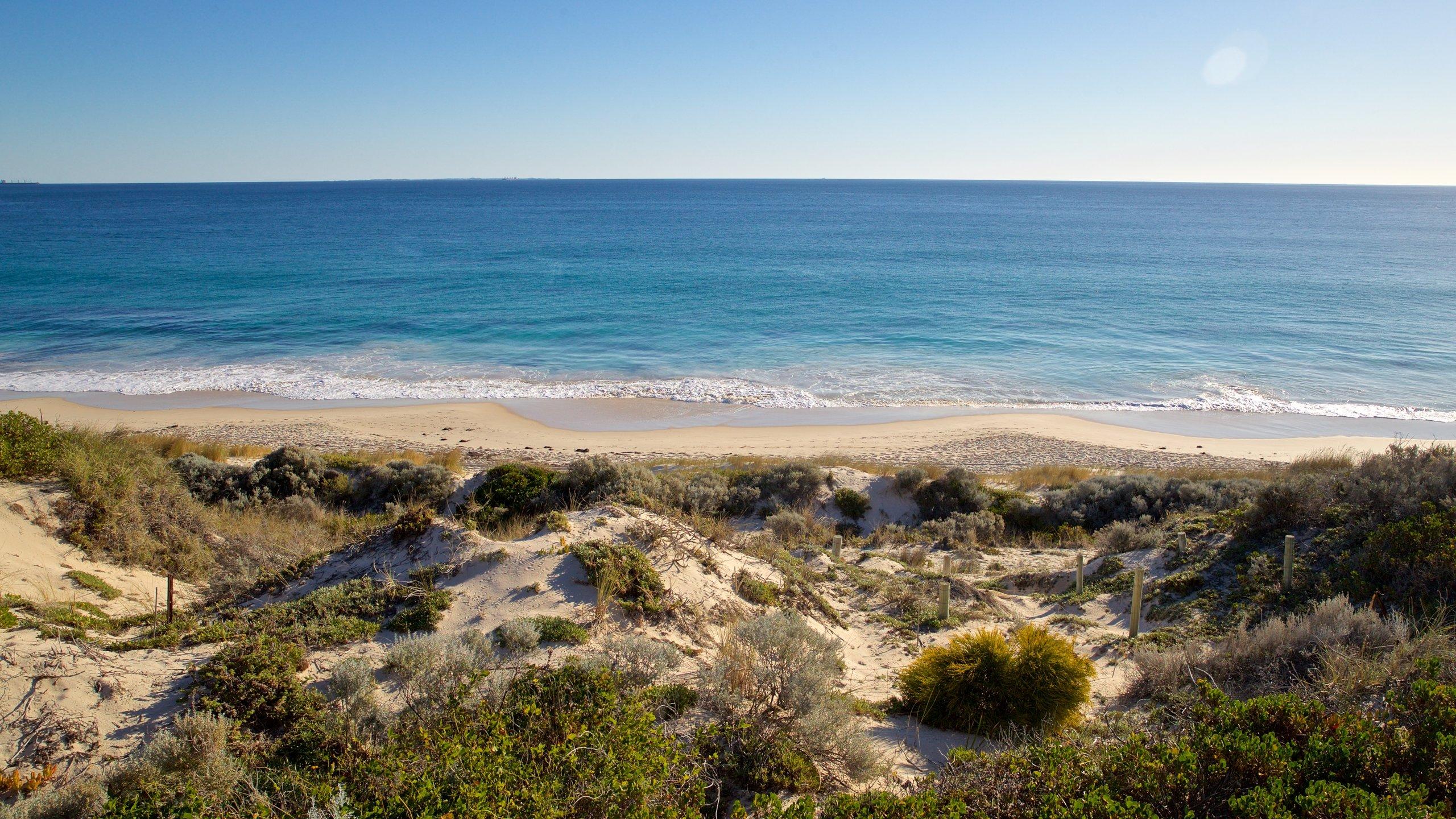 Floreat Beach, Perth, Western Australia, Australien