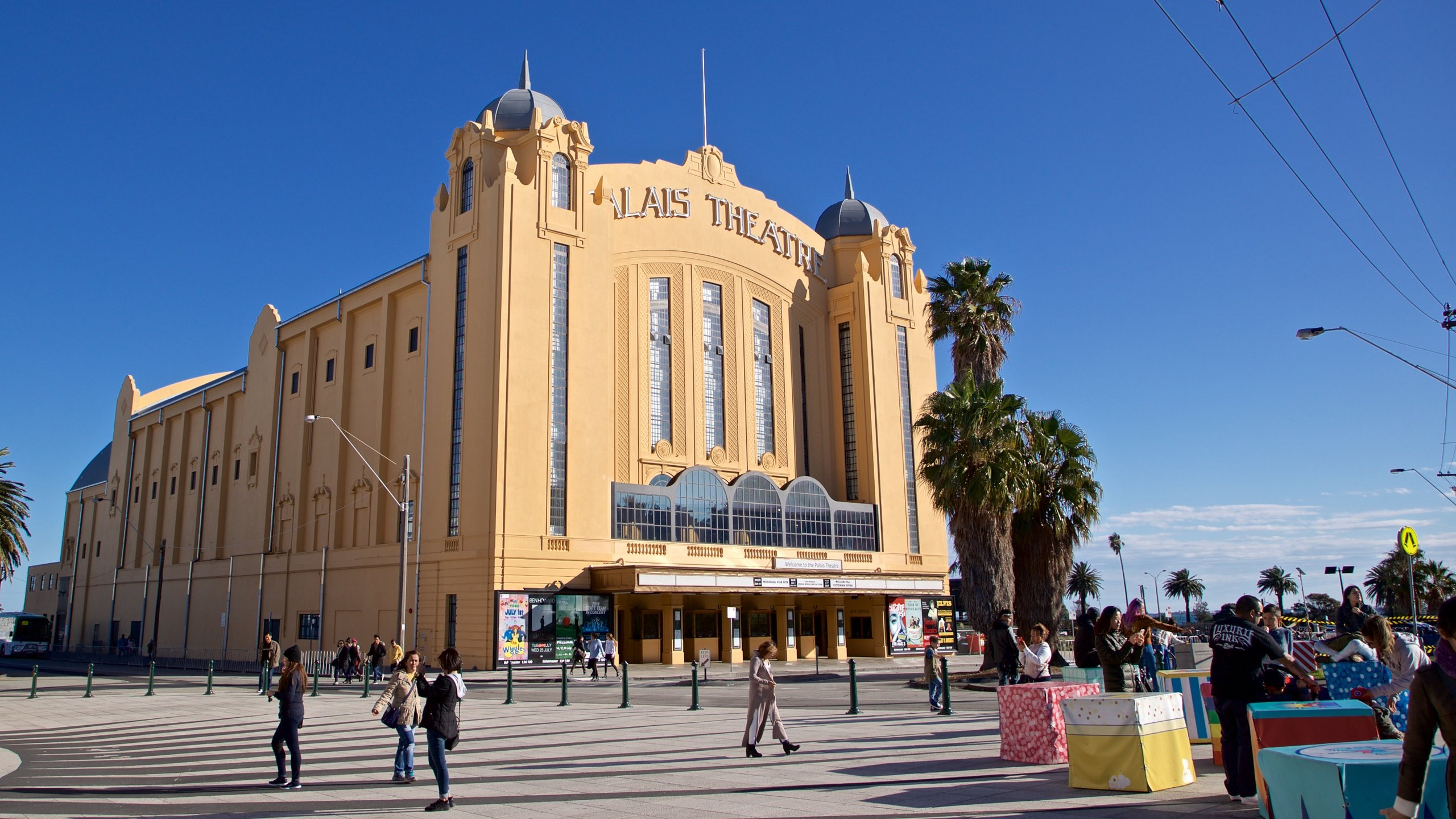 Port Phillip, Victoria, Australia