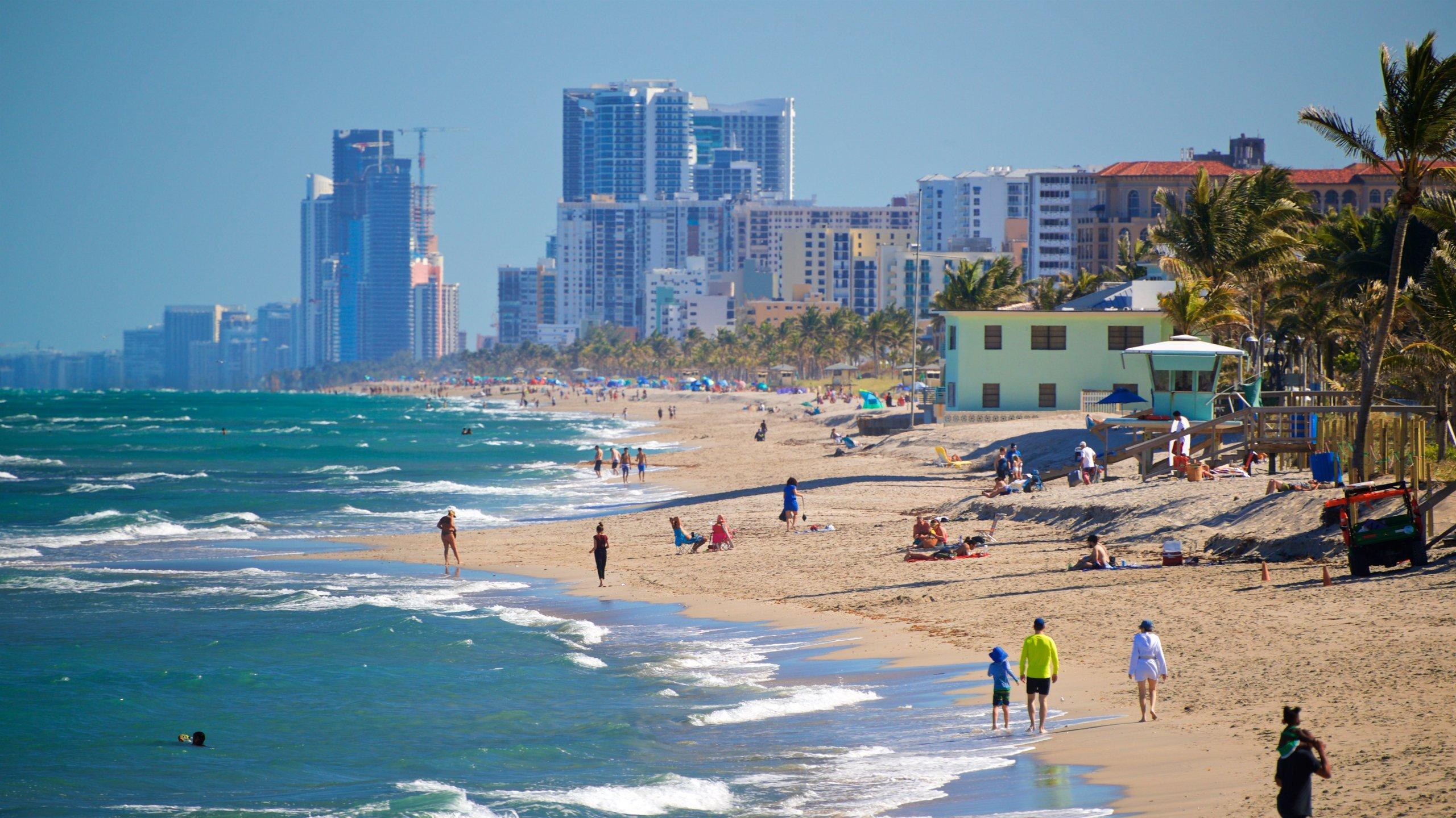 Dania Beach, Florida, USA