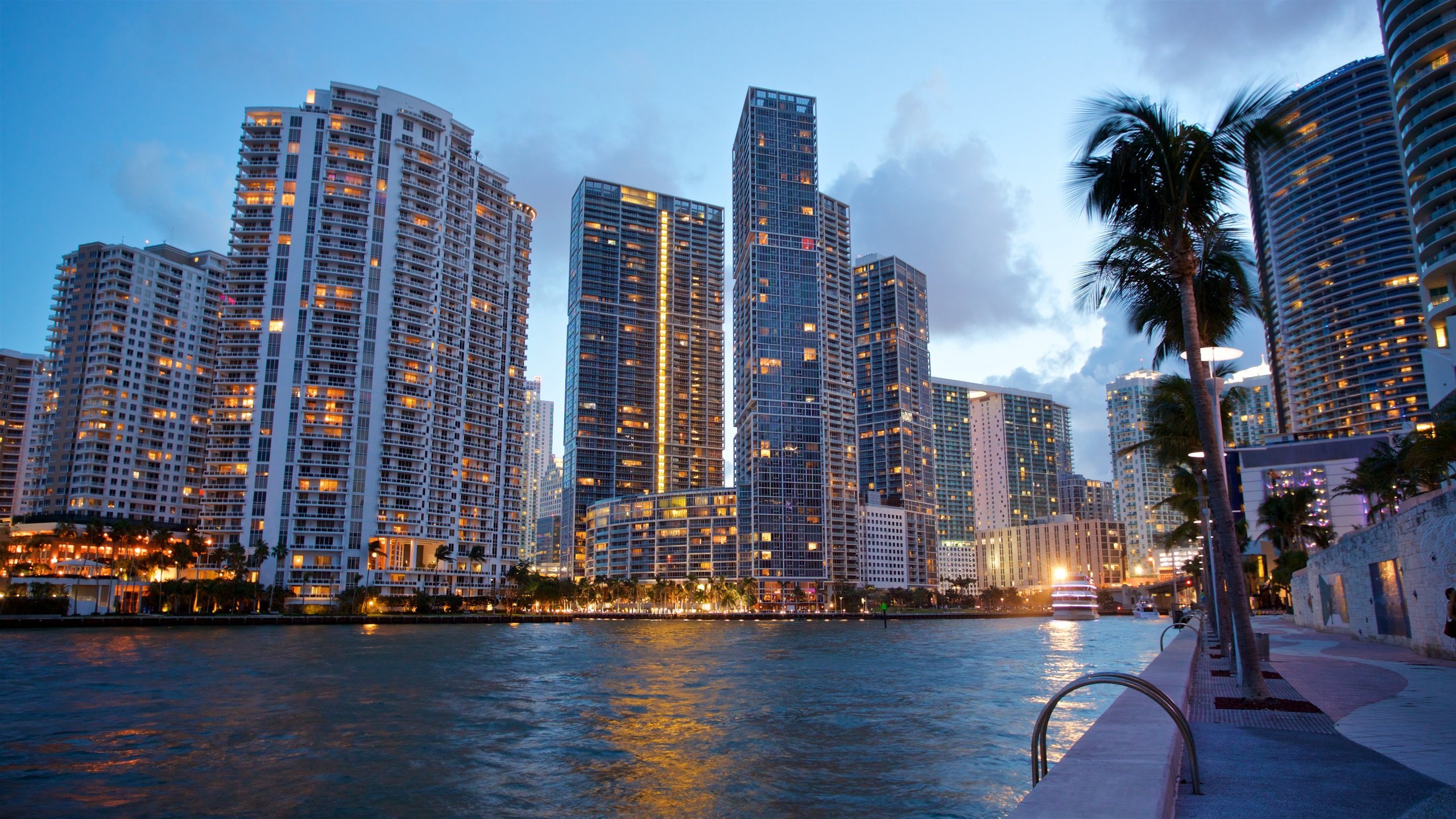 5 Star Hotels in Downtown Miami