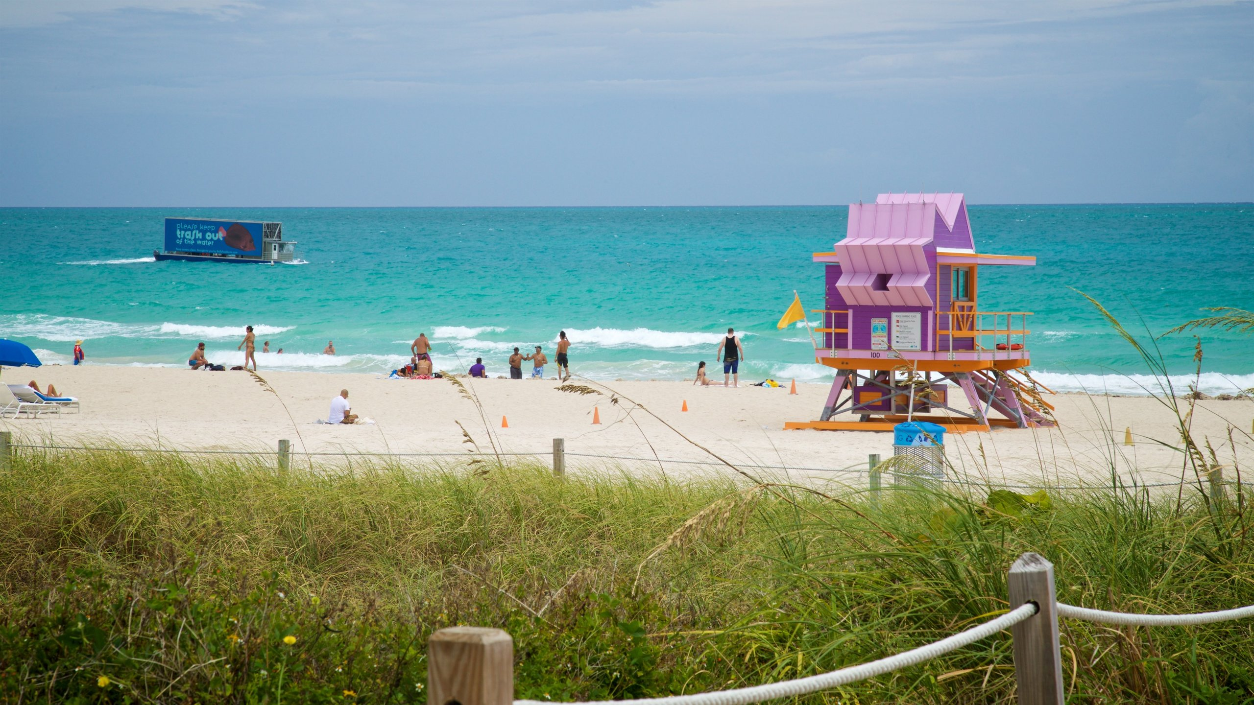 Miami Beach, Florida Hotels from $20 - Cheap Hotel Deals  Travelocity