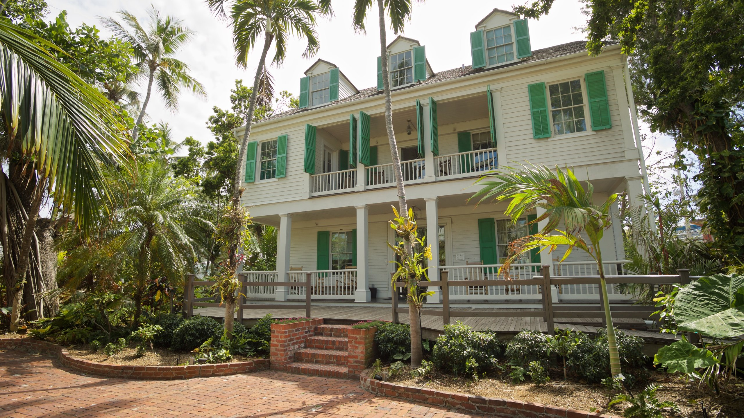Top 10 Hotels In Key West Historic District Key West From 249