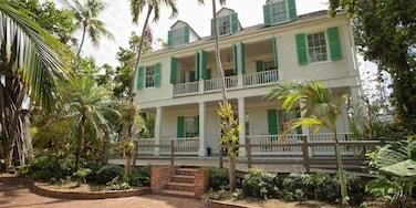 基韋斯特島歷史區, 西嶼, 佛羅里達, 美國