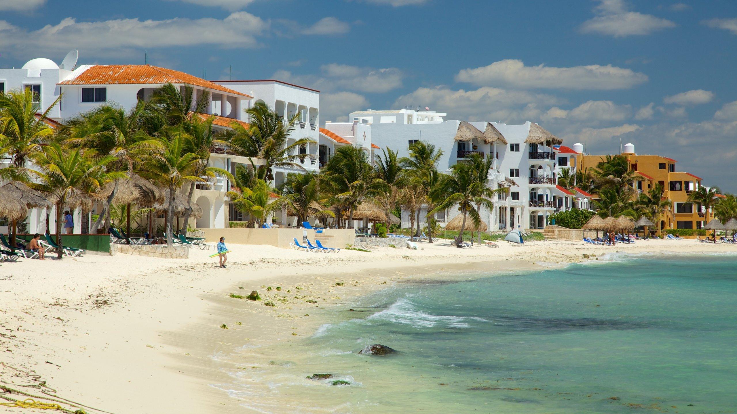 Akumal Beach, Akumal, Quintana Roo, Mexico