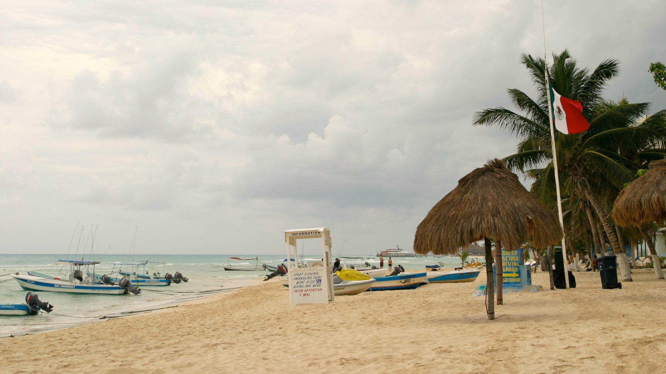 10 Best Playa del Carmen BEACH Hotels  Resorts in 2020