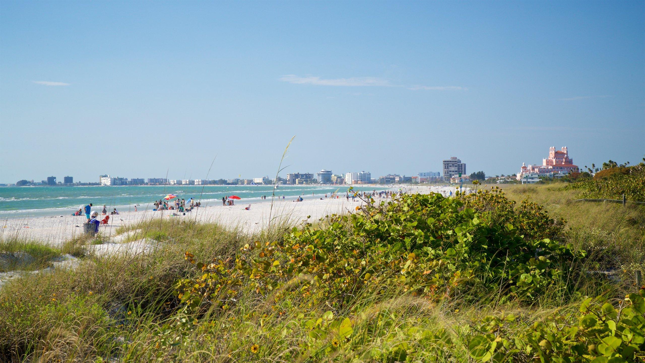 Pass-a-Grille, St. Pete Beach, Florida, USA